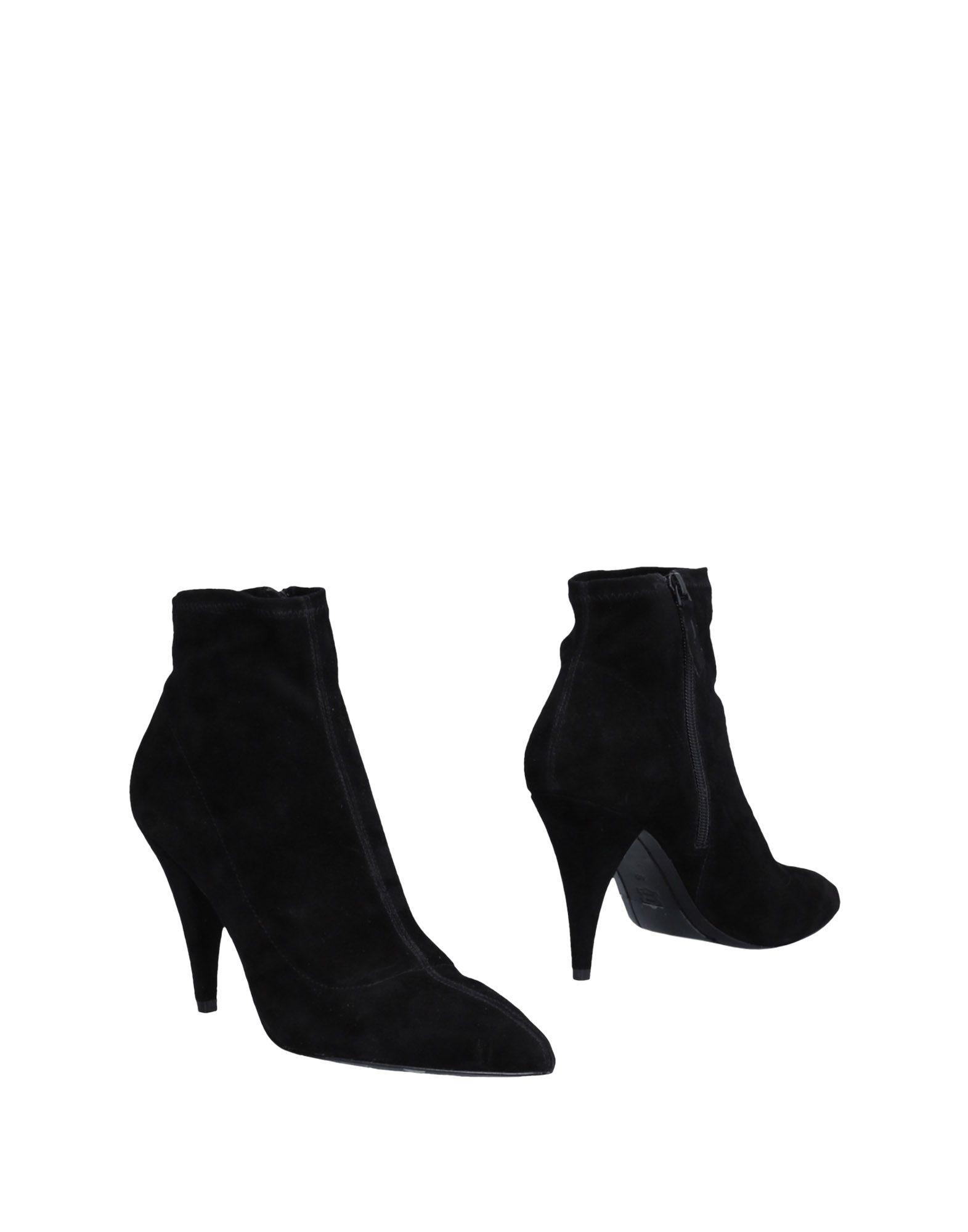 Gut um + billige Schuhe zu tragenAlice + um Olivia Stiefelette Damen  11483785IL d0956a