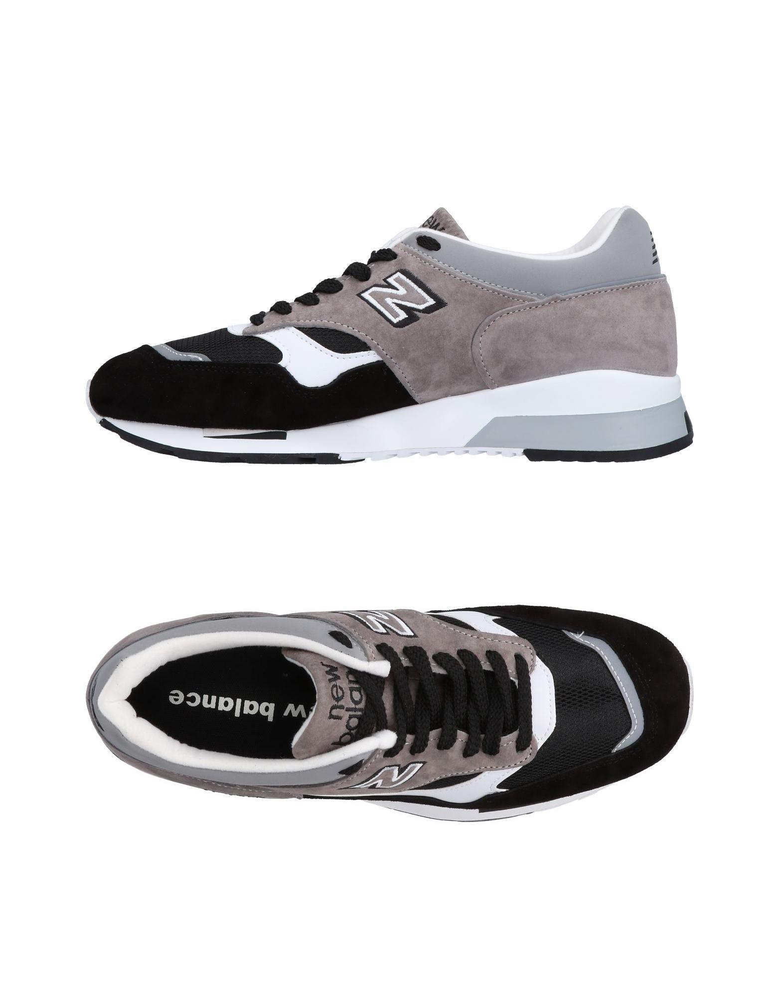 Rabatt Sneakers echte Schuhe New Balance Sneakers Rabatt Herren  11483790EJ 7a1717