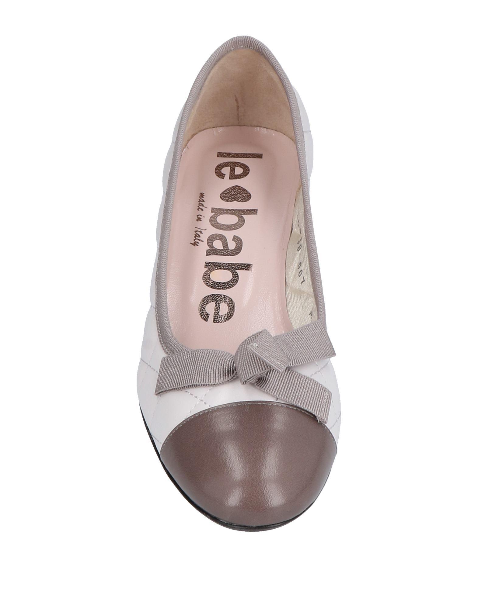 Le Babe Pumps Damen  11483791FB Gute Qualität beliebte Schuhe