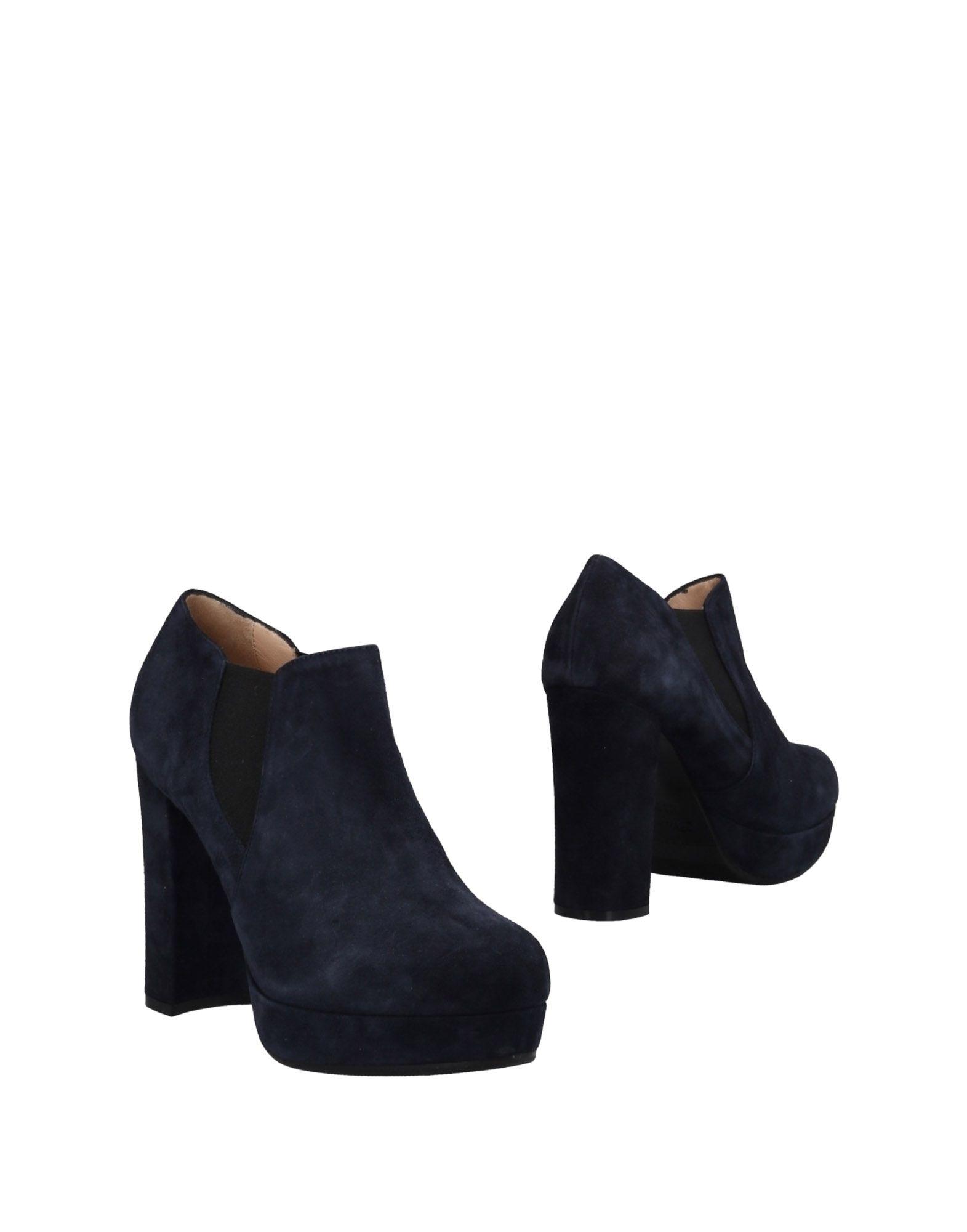 F.Lli Bruglia Stiefelette Damen    11483792TM Neue Schuhe 4dfcce