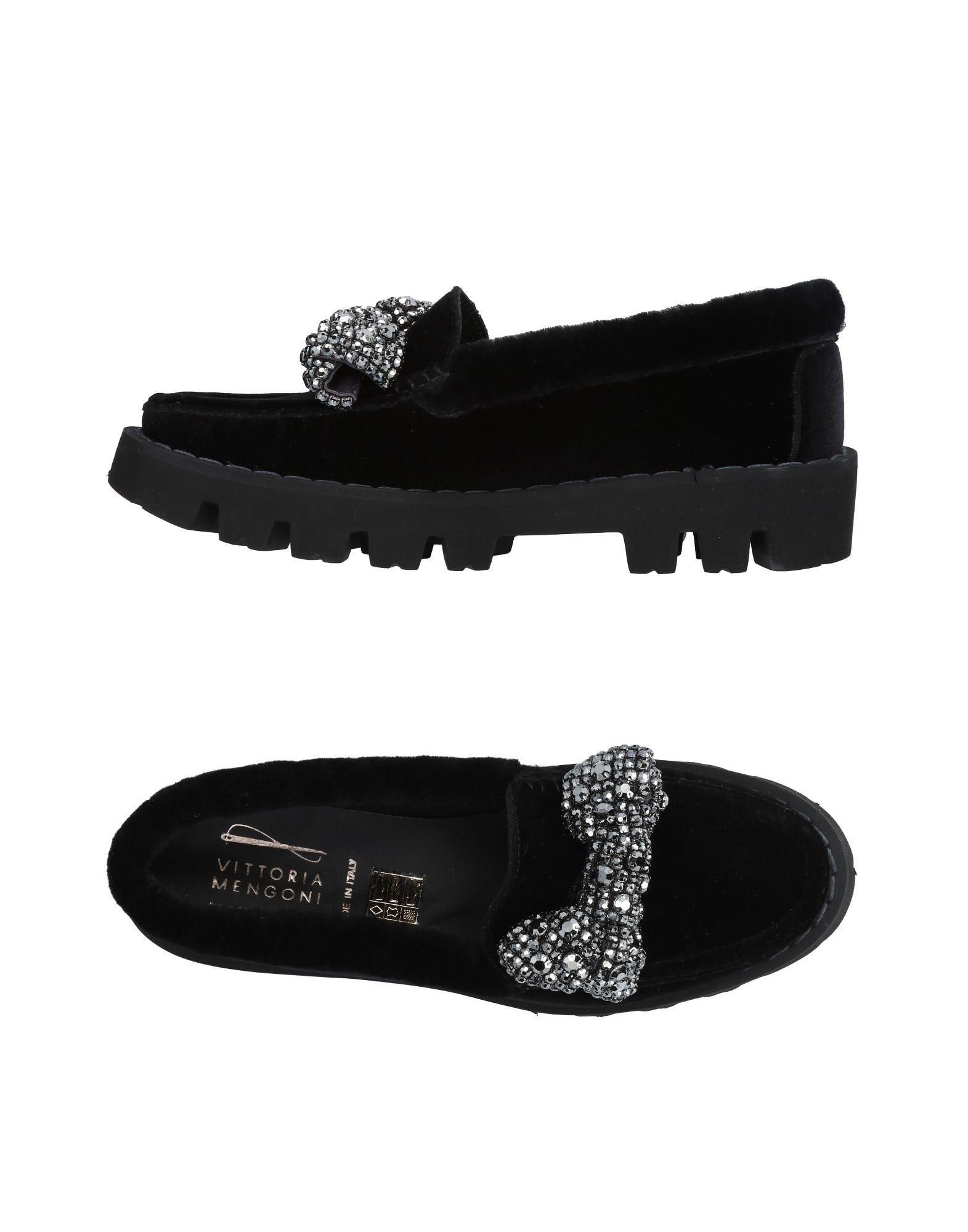 Gut um billige Venezia Schuhe zu tragenVittoria Mengoni Venezia billige Mokassins Damen  11483799BM 221e8d
