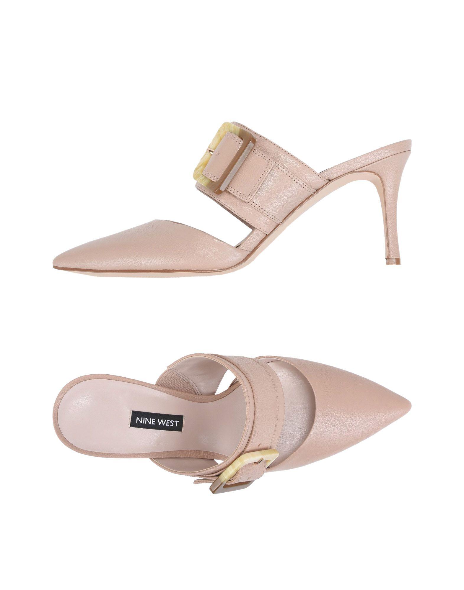Nine West Mariterase  11483810TM Gute Qualität beliebte Schuhe