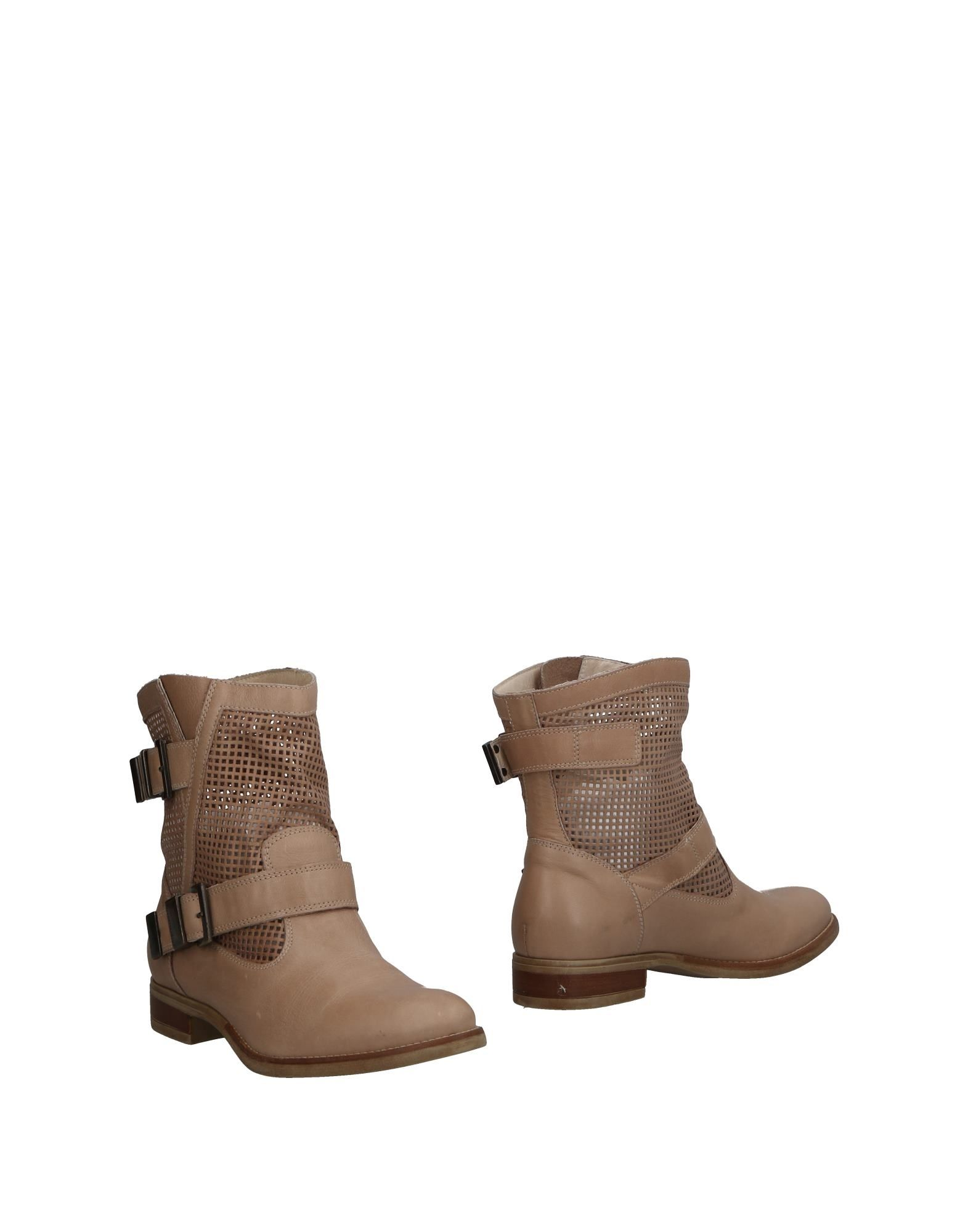 Nero Giardini Stiefelette Damen  11483819OA Gute Qualität beliebte Schuhe