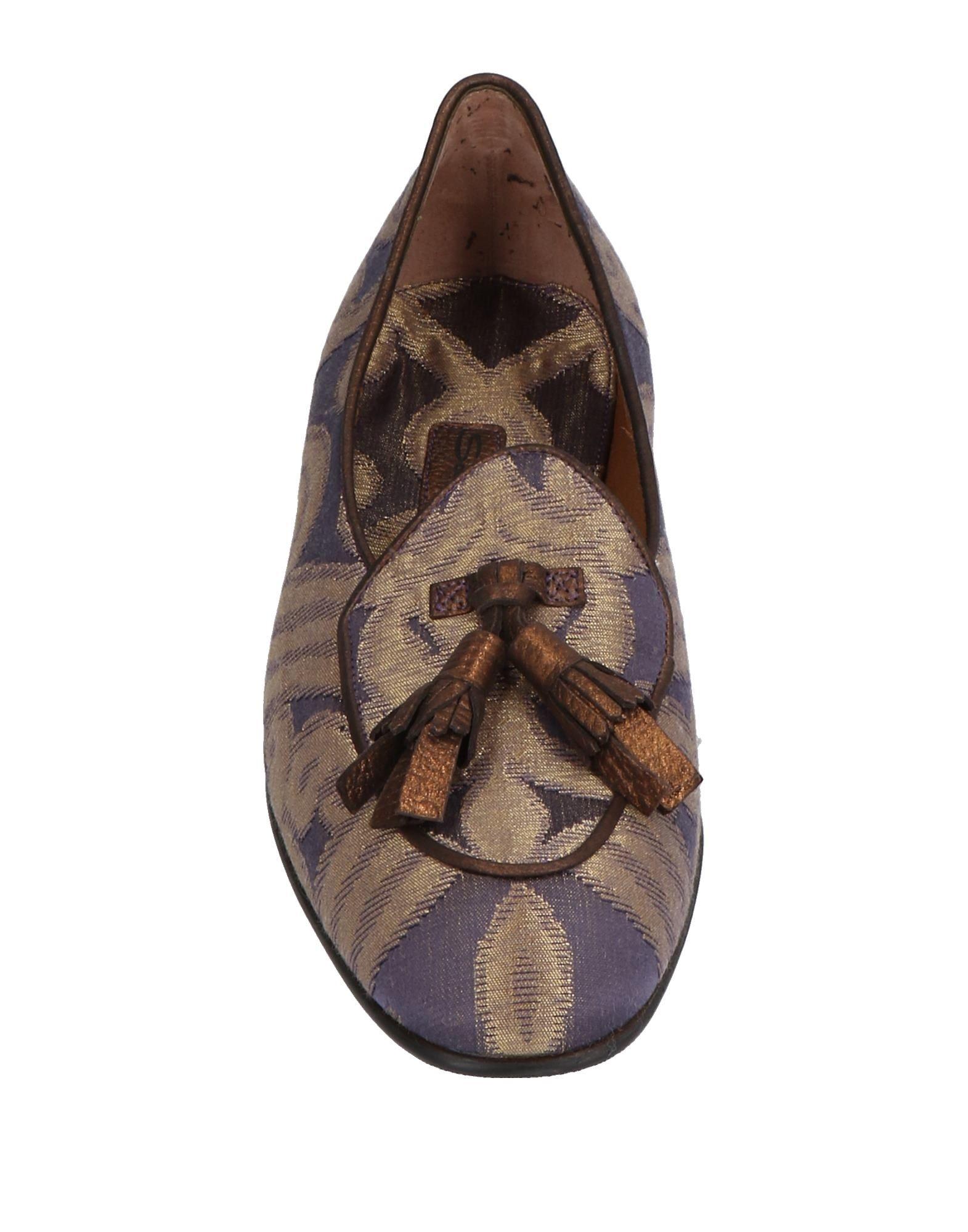 Santoni  Mokassins Damen  Santoni 11483823LIGünstige gut aussehende Schuhe 18d6b9