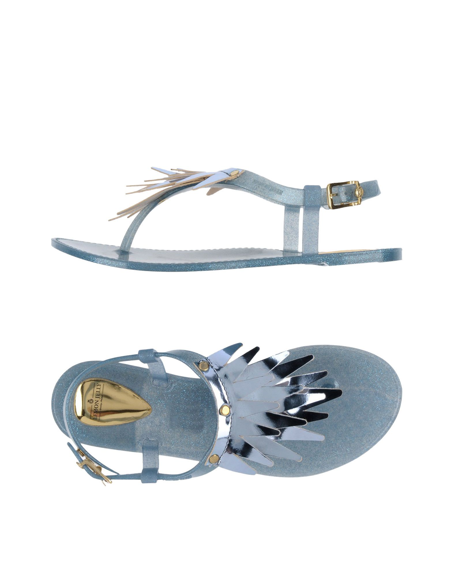 f5f5de66acca9 Lemon Jelly Flip Flops - Women Lemon Jelly Flip Flops online on YOOX Hong  Kong - 11483830KT