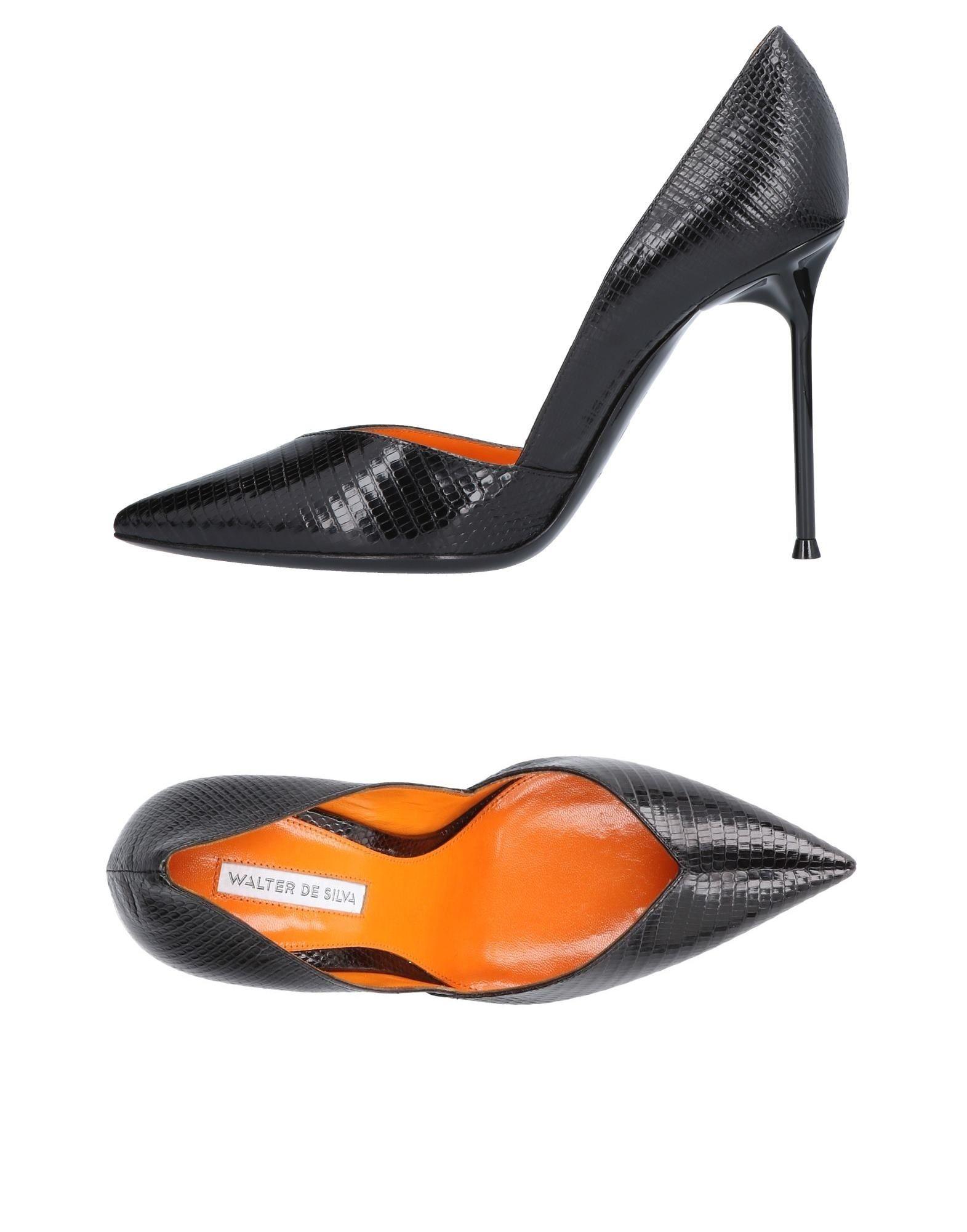 Walter De Schuhe Silva Pumps Damen  11483833PX Neue Schuhe De a657b5