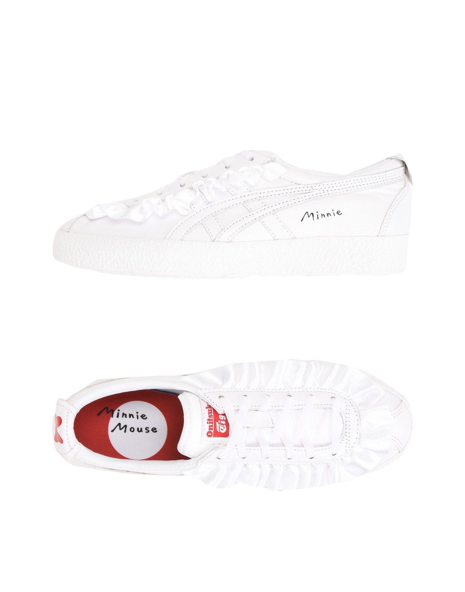 Asics Heiße Sneakers Damen  11483834OC Heiße Asics Schuhe ebb823