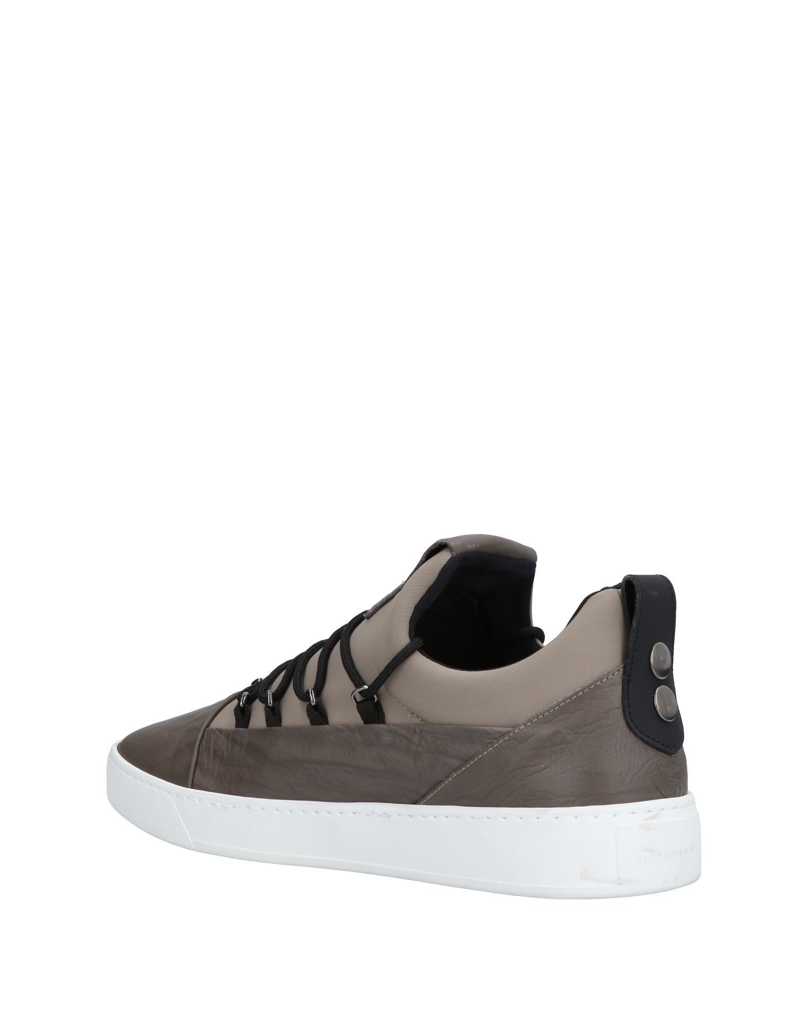 Alexander Smith Sneakers Herren  11483845IS Neue Schuhe