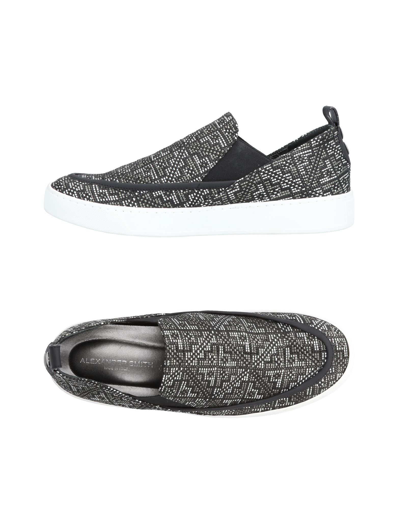 Sneakers Alexander Smith 11483853PK Uomo - 11483853PK Smith fe82b0