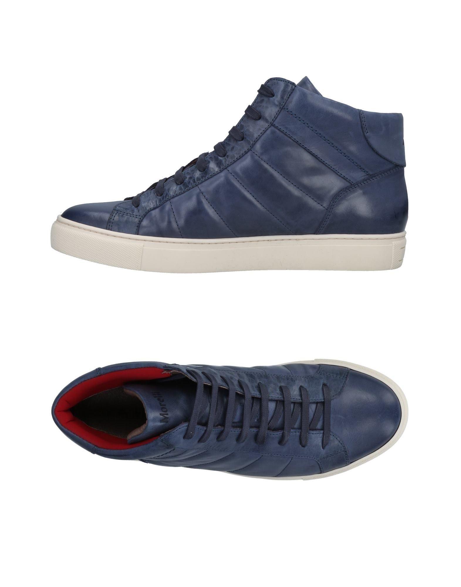 Rabatt echte Schuhe Andrea Morelli Sneakers Herren  11483855EX
