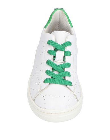 BIKKEMBERGS Sneakers Exklusiv Eastbay Günstig Online EwUW34nx