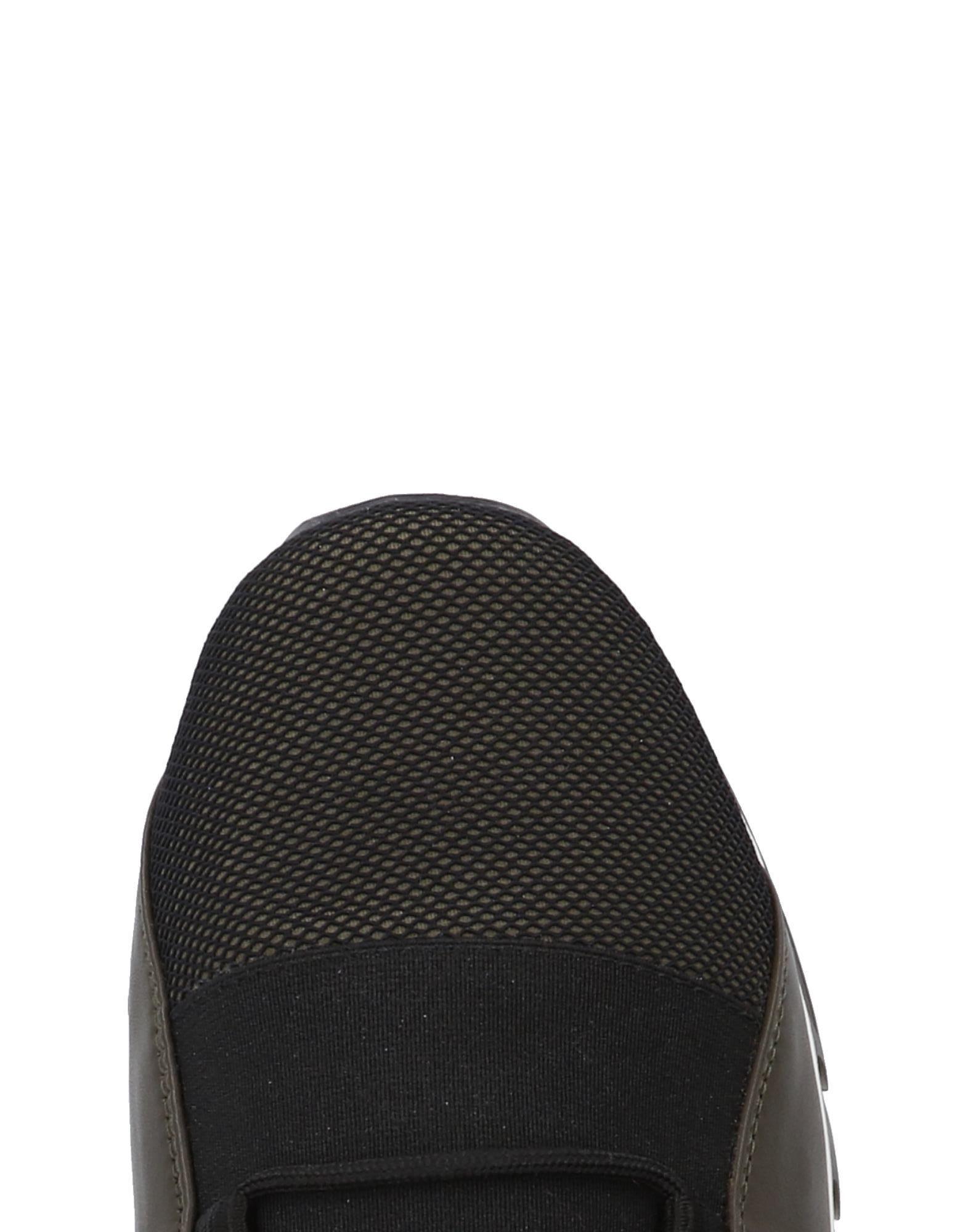 Rabatt echte Schuhe Alexander Smith Sneakers Herren  11483860XD