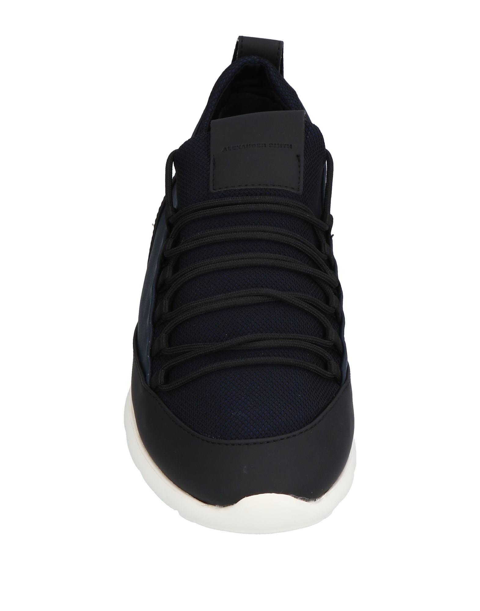 Alexander Sneakers Smith Sneakers Alexander Herren  11483864SG a5ac02