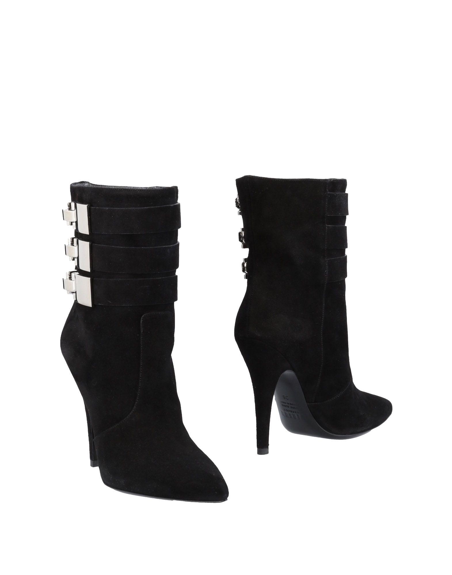 Versus Versace  Stiefelette Damen  Versace 11483869MB Neue Schuhe 86d559