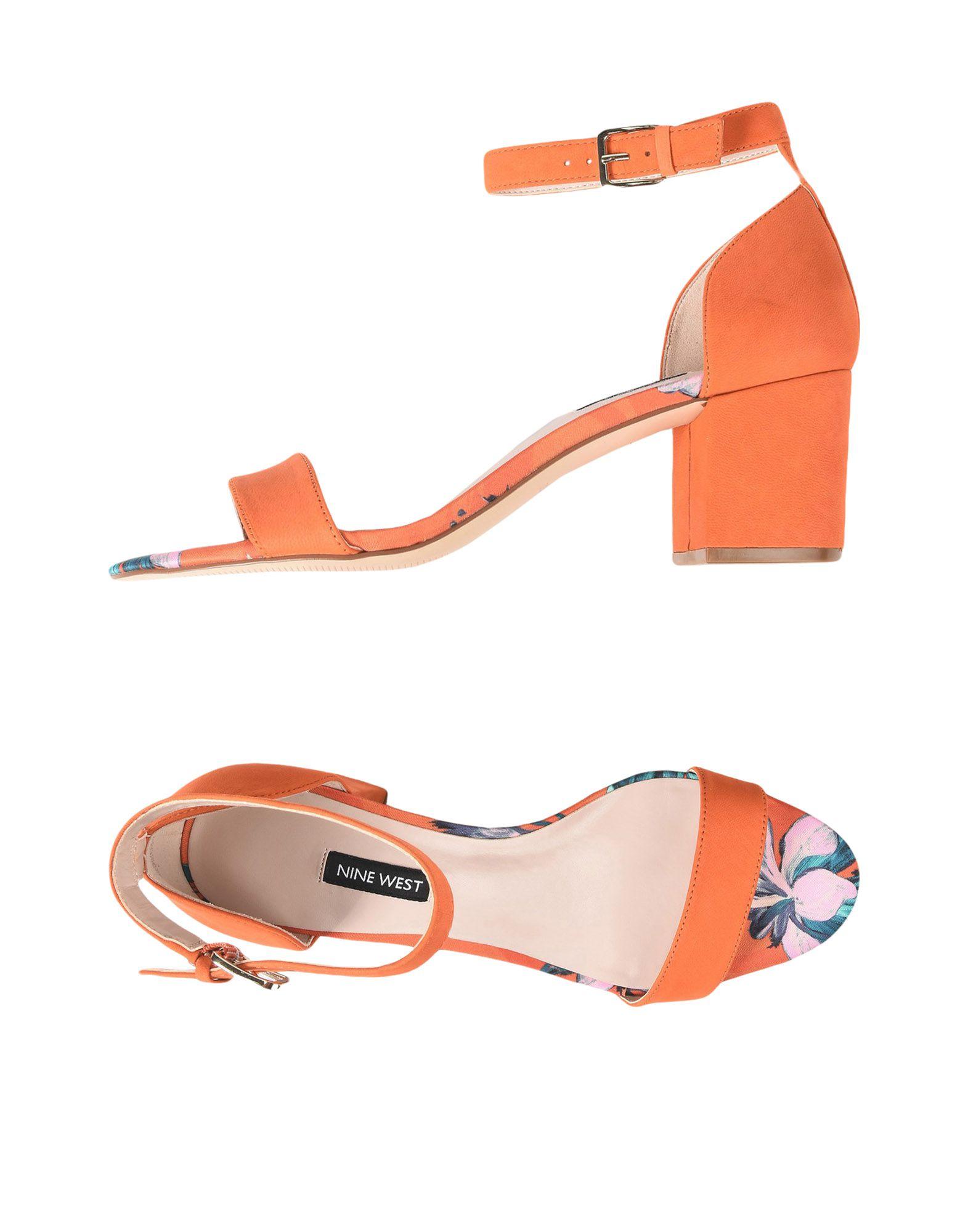 Günstige und modische Schuhe Nine West Frostbite  11483879IC