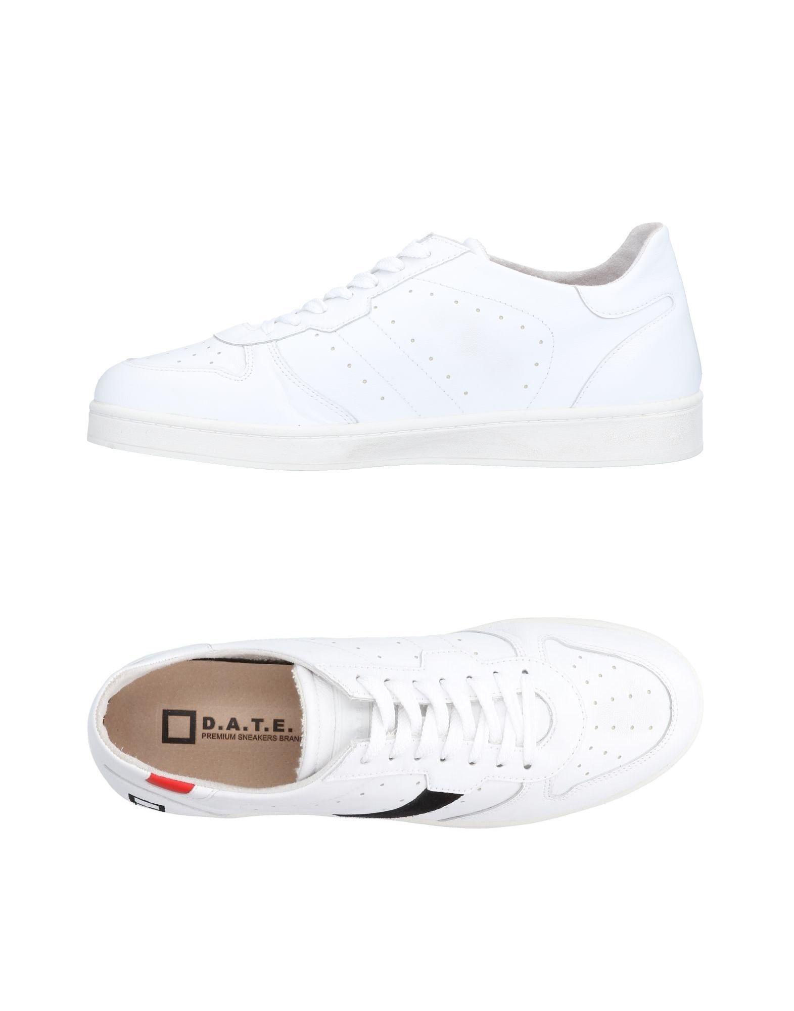 Moda Sneakers D.A.T.E. Uomo - 11483884LX