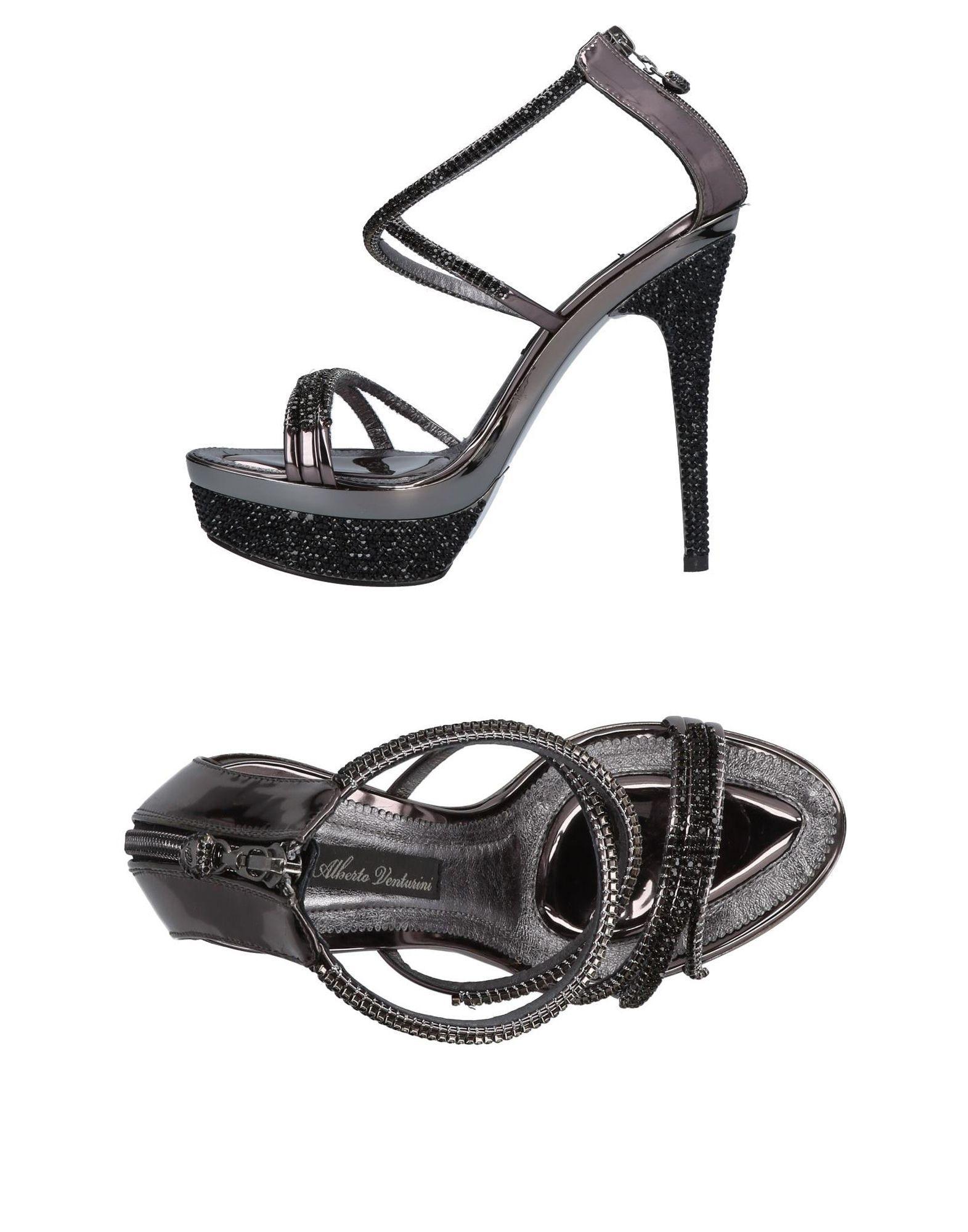 Alberto Venturini Sandalen Damen Neue  11483885IF Neue Damen Schuhe 85ad20