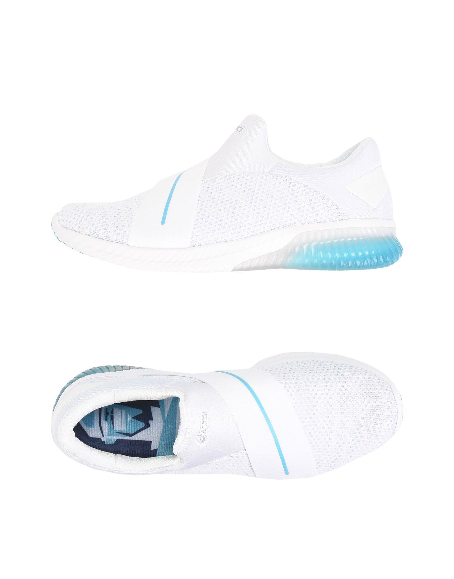 Haltbare Mode billige Schuhe Asics Sneakers Herren  11483899LN Heiße Schuhe
