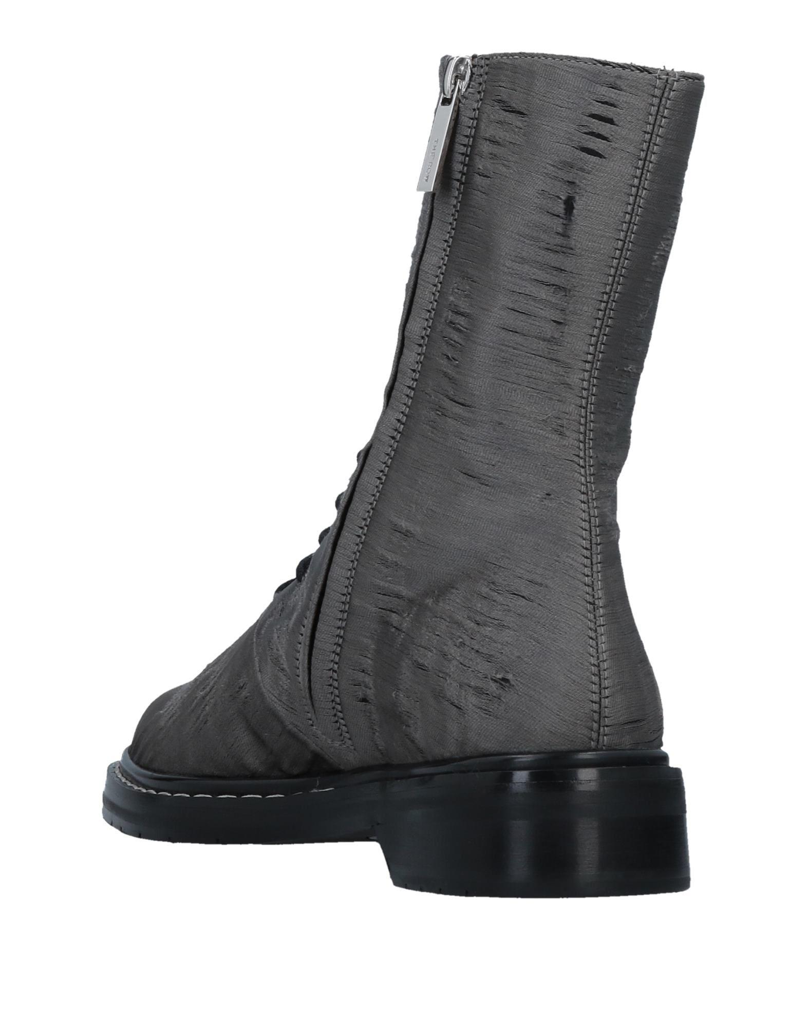 The Row 11483909DMGünstige Stiefelette Damen  11483909DMGünstige Row gut aussehende Schuhe a52997