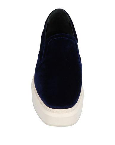 Manuel Barceló Sneakers Donna Scarpe Blu Scuro