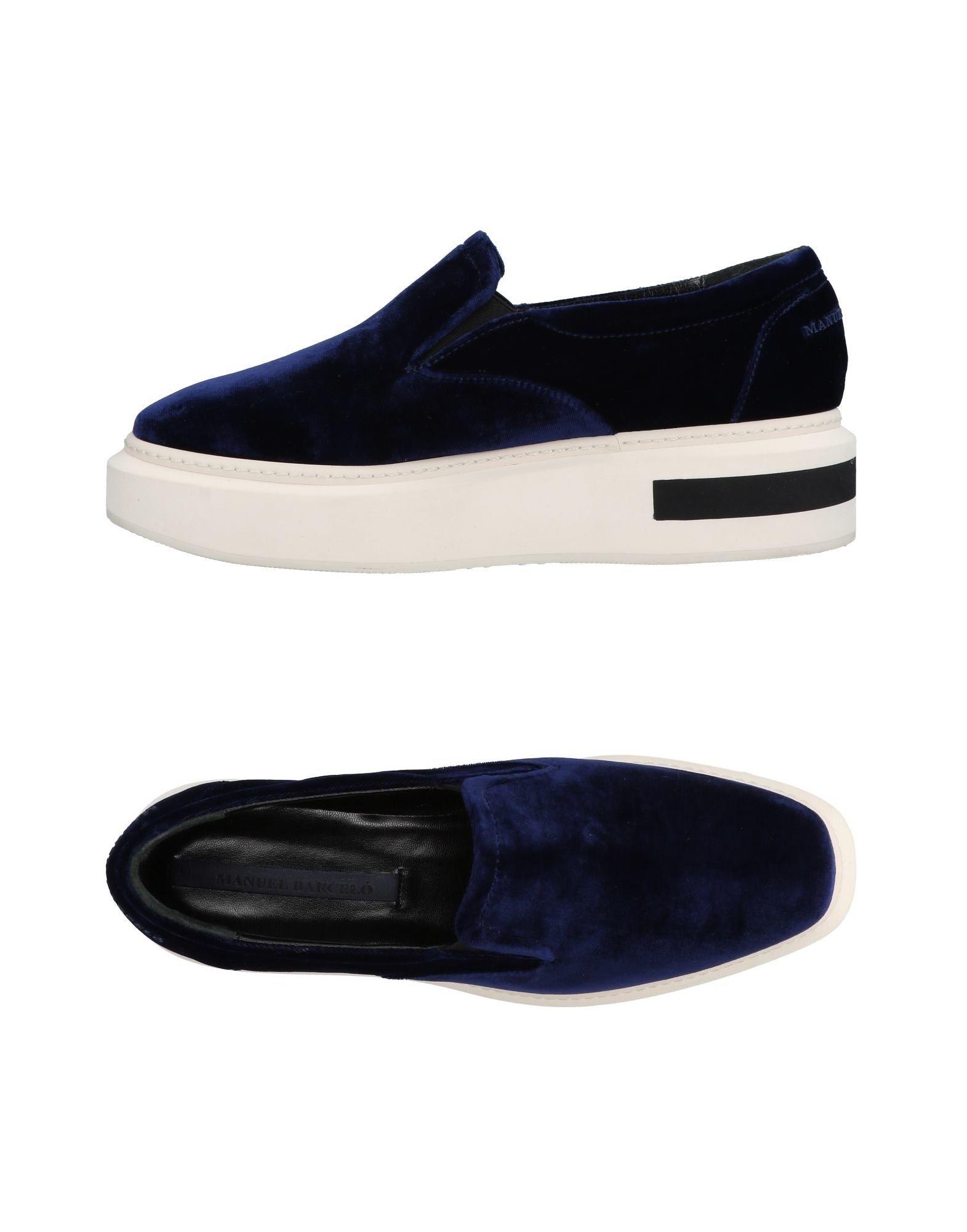 Sneakers Manuel Barceló Donna - 11483917GB
