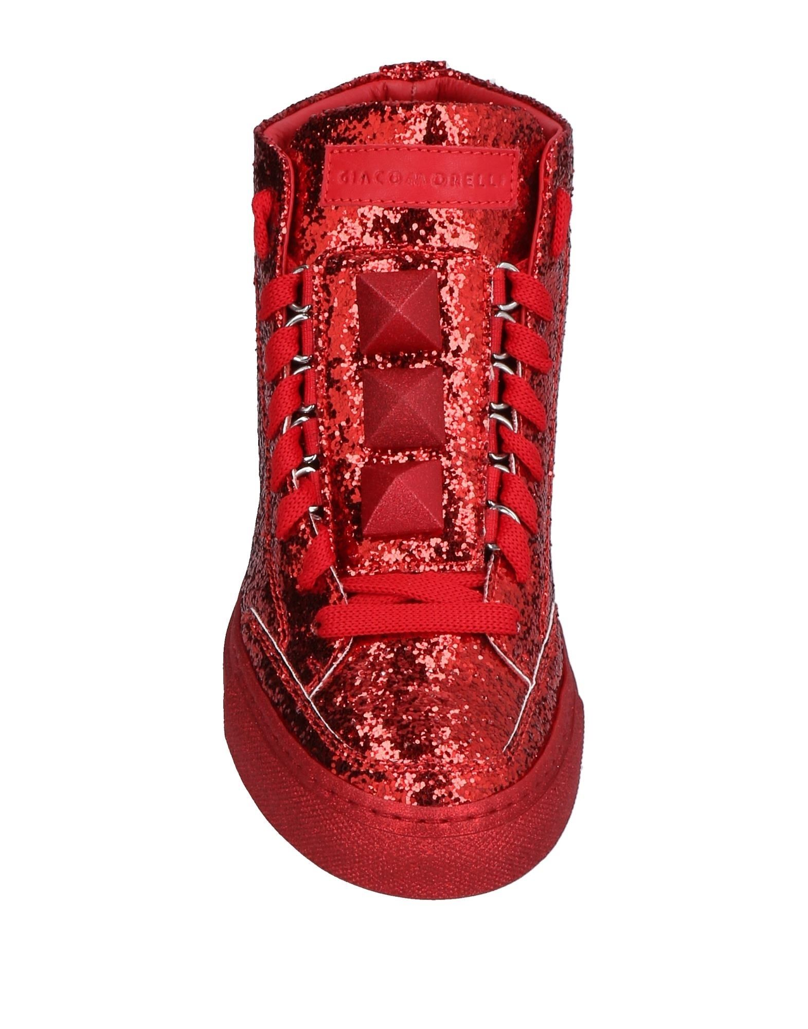 Stilvolle billige  Schuhe Giacomorelli Sneakers Damen  billige 11483927AF 75ec85