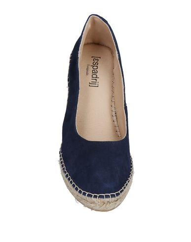 [ESPADRIJ] Zapato de salón