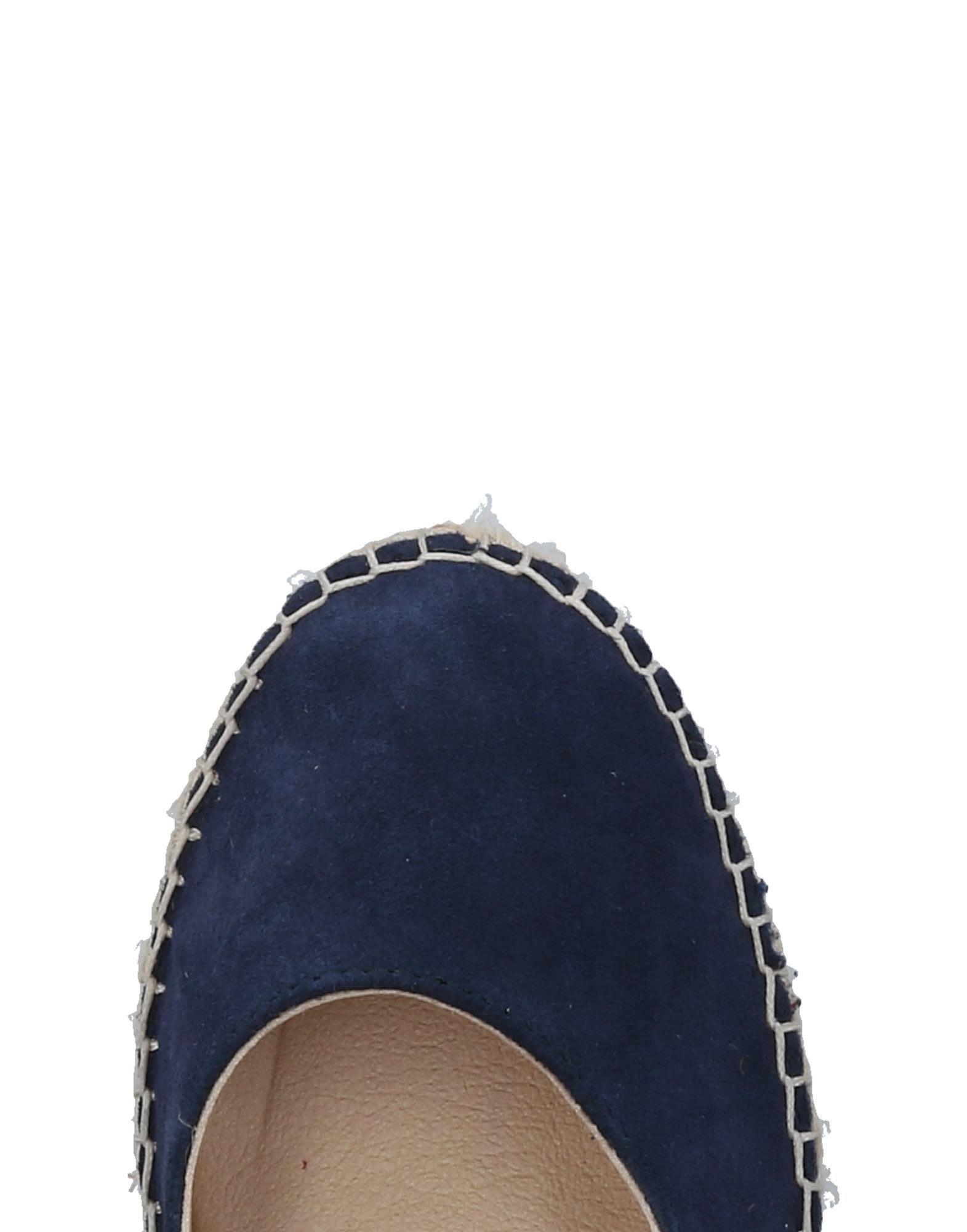 [Espadrij] Pumps Damen  beliebte 11483929EX Gute Qualität beliebte  Schuhe 669a33