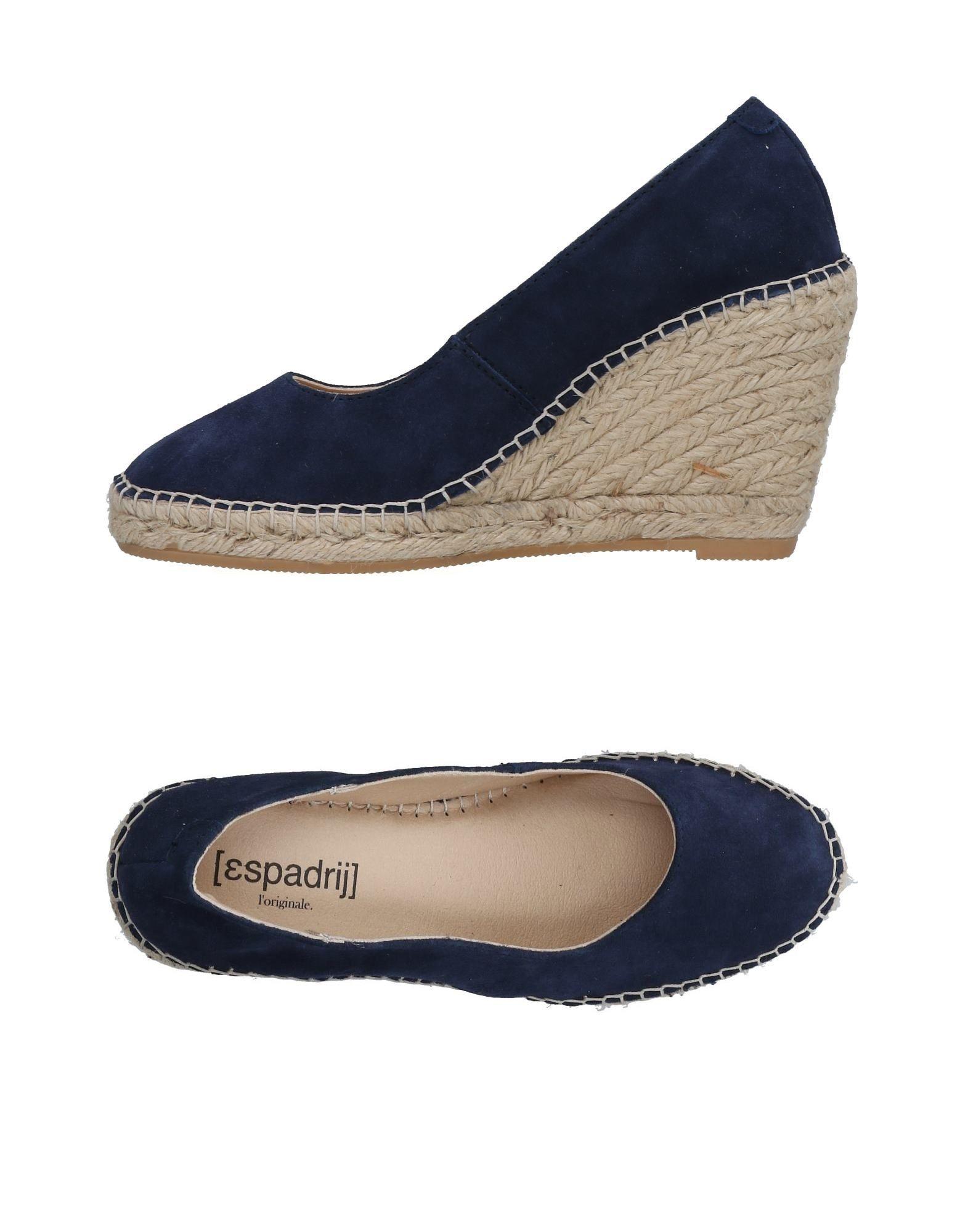 [Espadrij] Pumps Damen  11483929EX Gute Qualität beliebte Schuhe