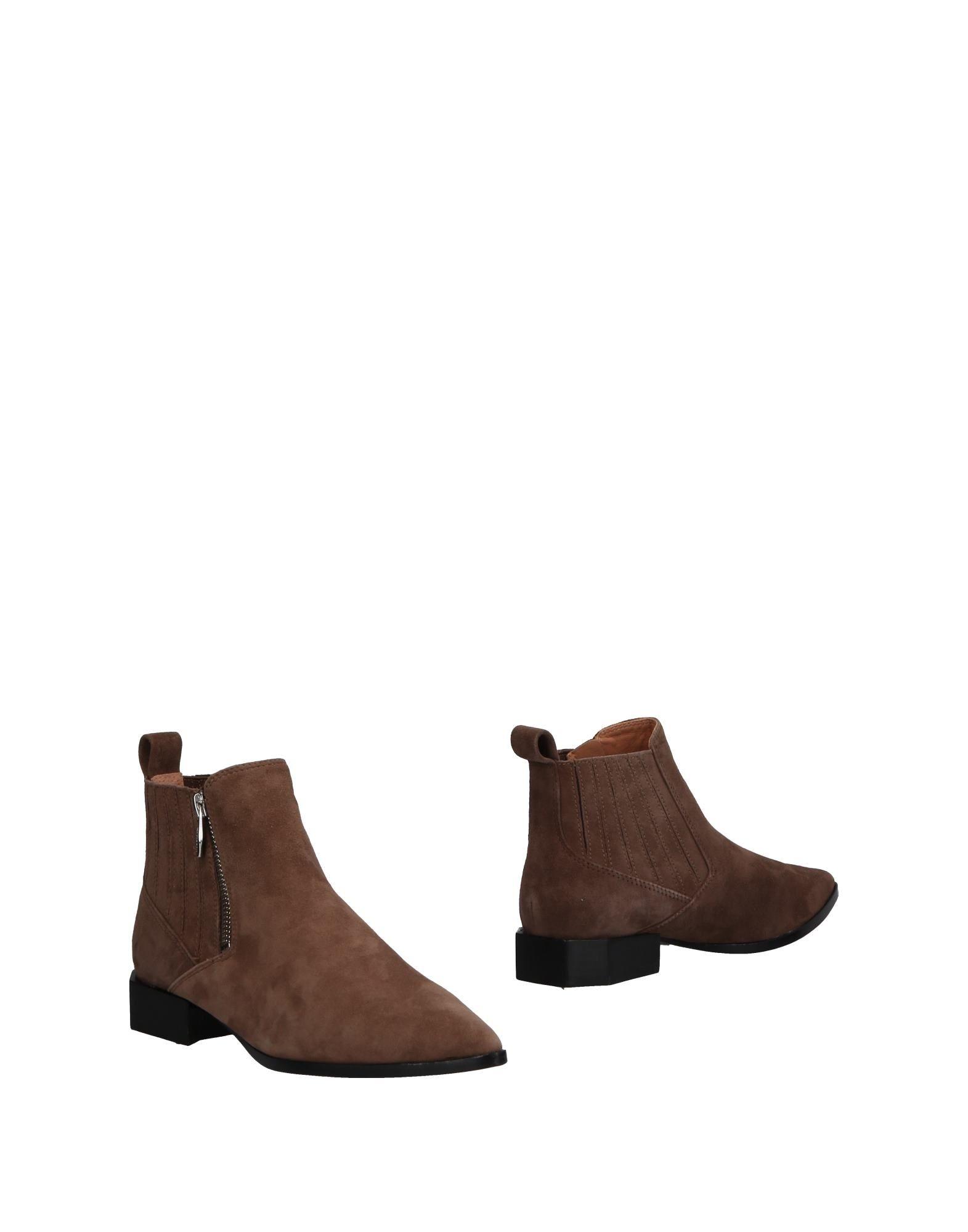 Sigerson Morrison Chelsea Boots Damen  11483938MJGut aussehende strapazierfähige Schuhe