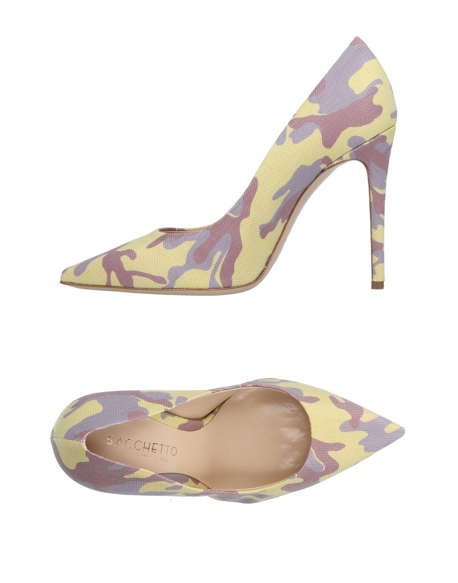 Sacchetto Pumps Damen  11483943FR Gute Qualität beliebte Schuhe