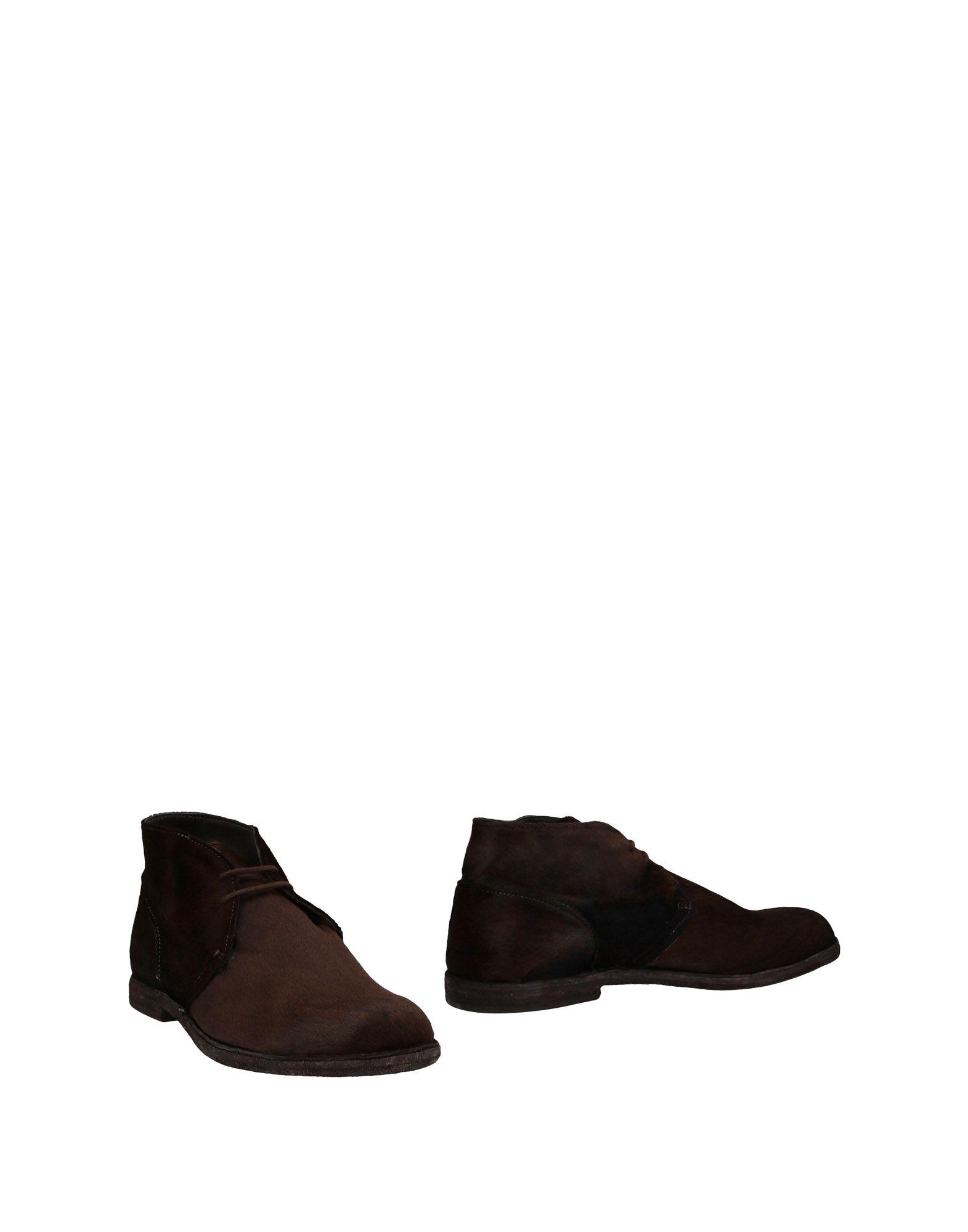 Pantofola D'oro Stiefelette  Herren  Stiefelette 11483945LT 9bec61