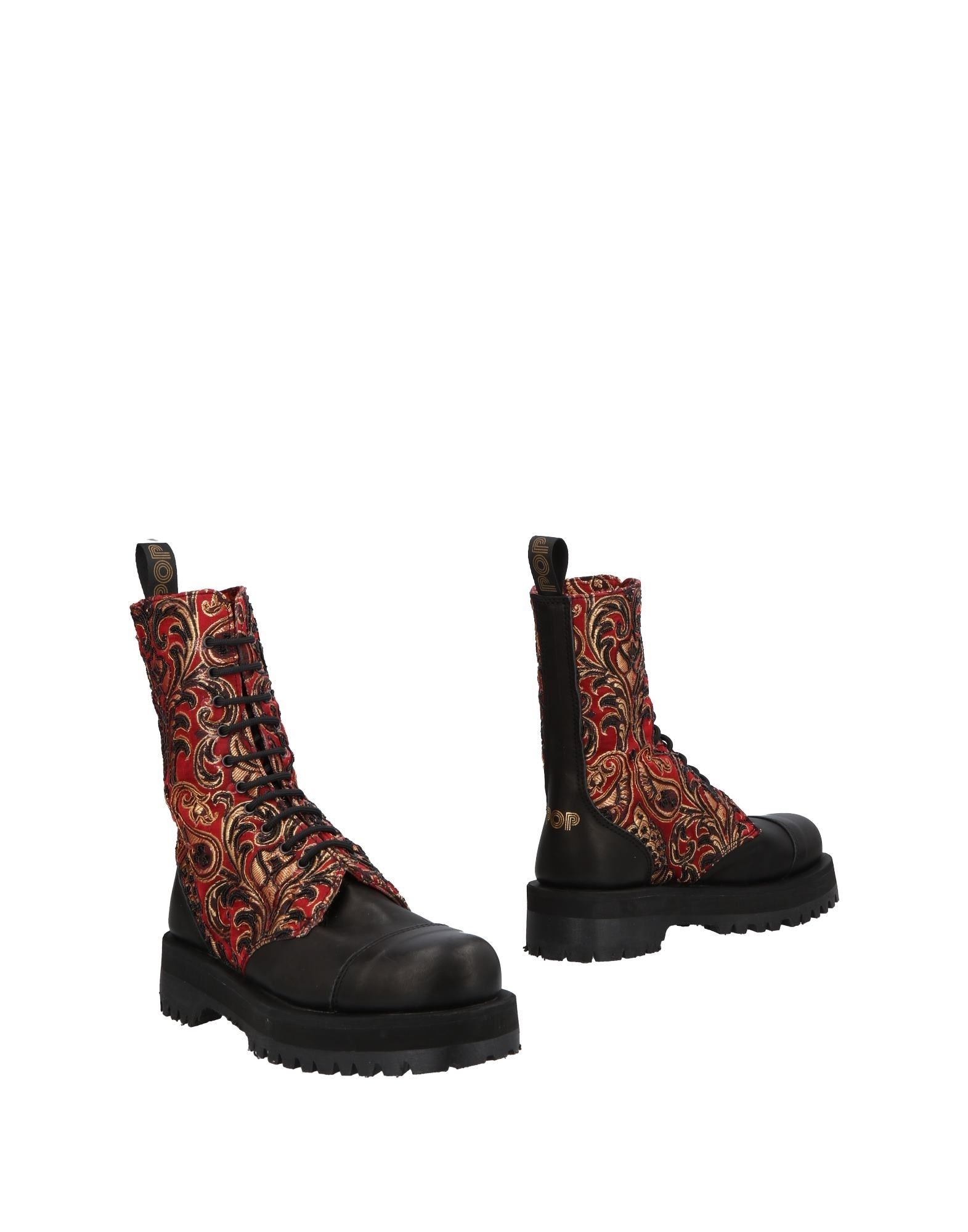 Pop Boy Ankle Boot - Boots Women Pop Boy Ankle Boots - online on  Canada - 11483958RJ 1174be