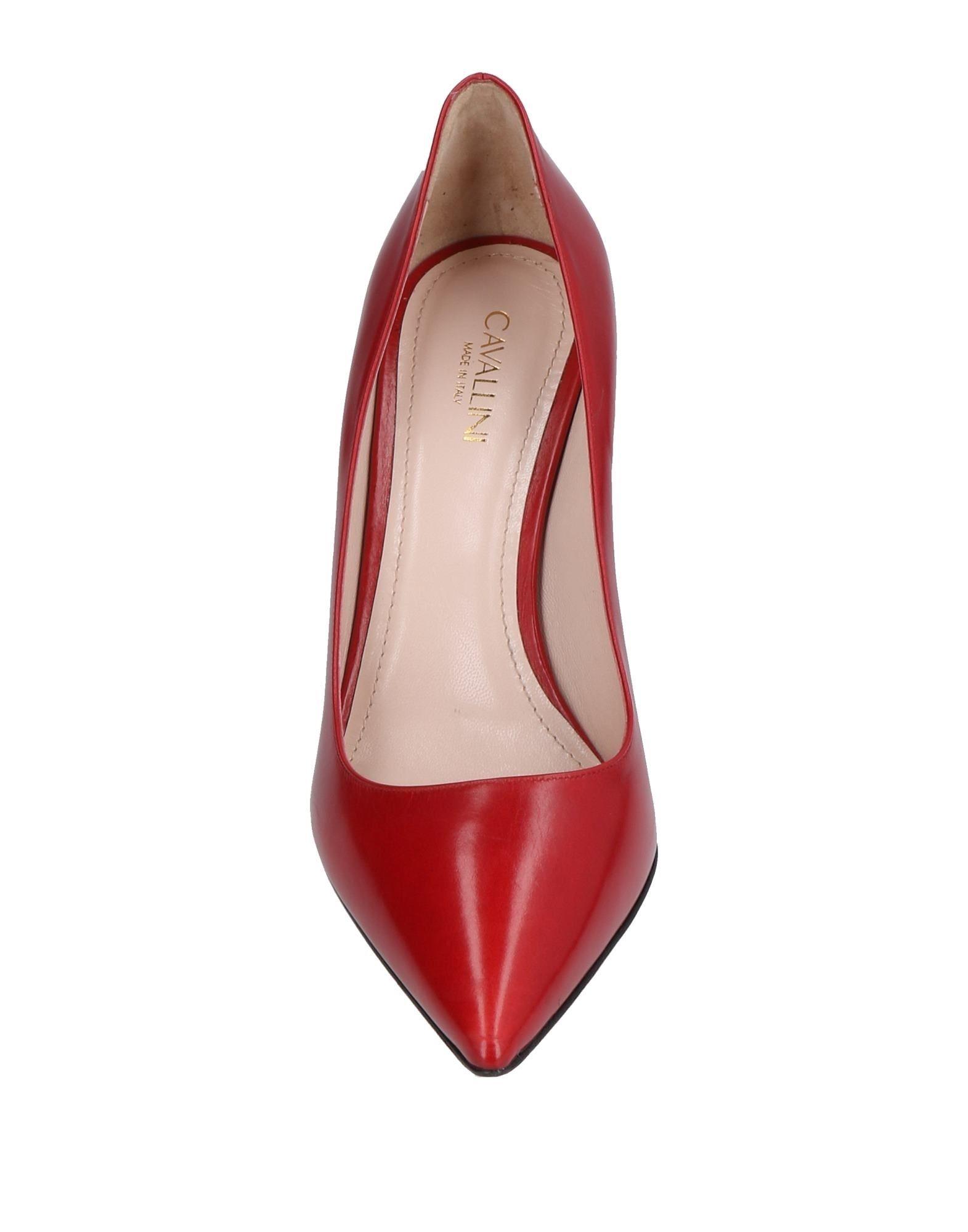 Stilvolle billige  Schuhe Cavallini Pumps Damen  billige 11483972SO 074abd