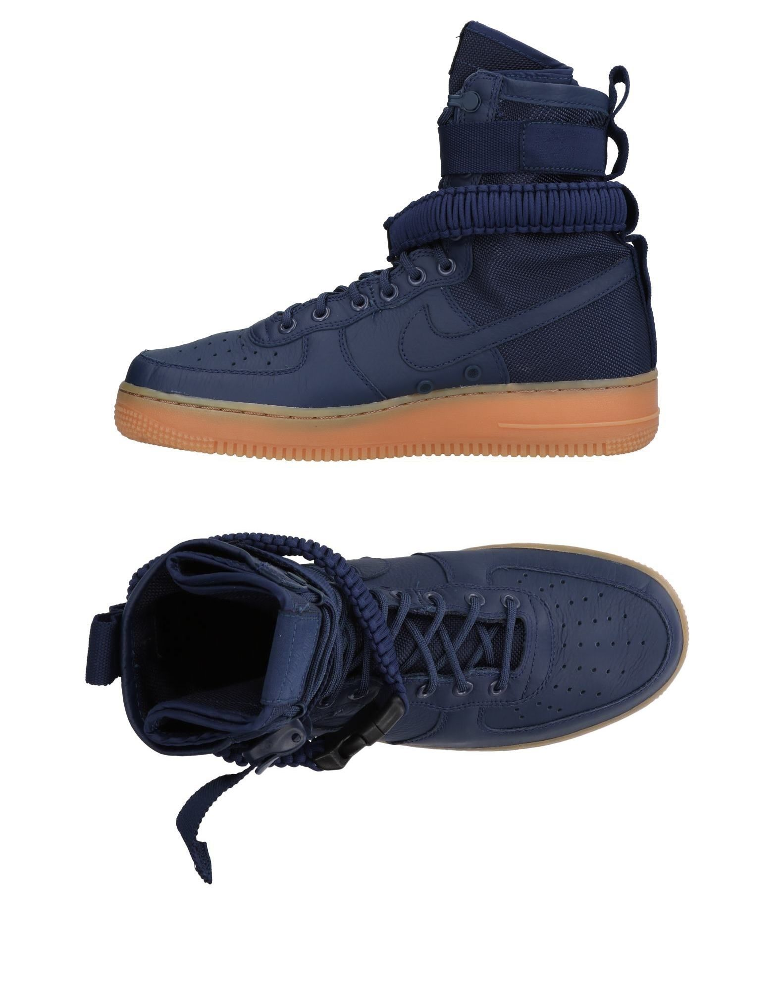 Nike Sneakers Herren  11483974ND