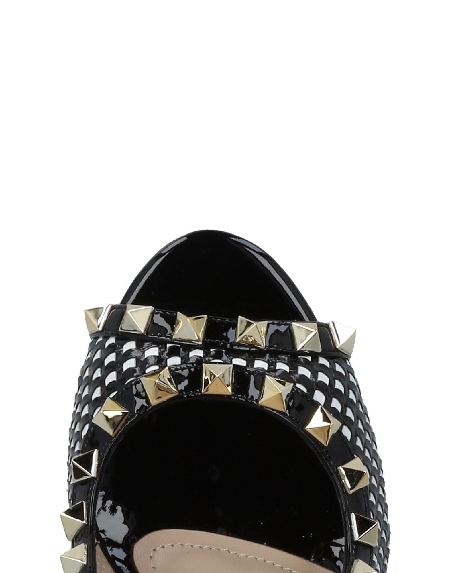 Rabatt Couture Schuhe Gianni Renzi®  Couture Rabatt Pumps Damen  11483980VO 8d6c64