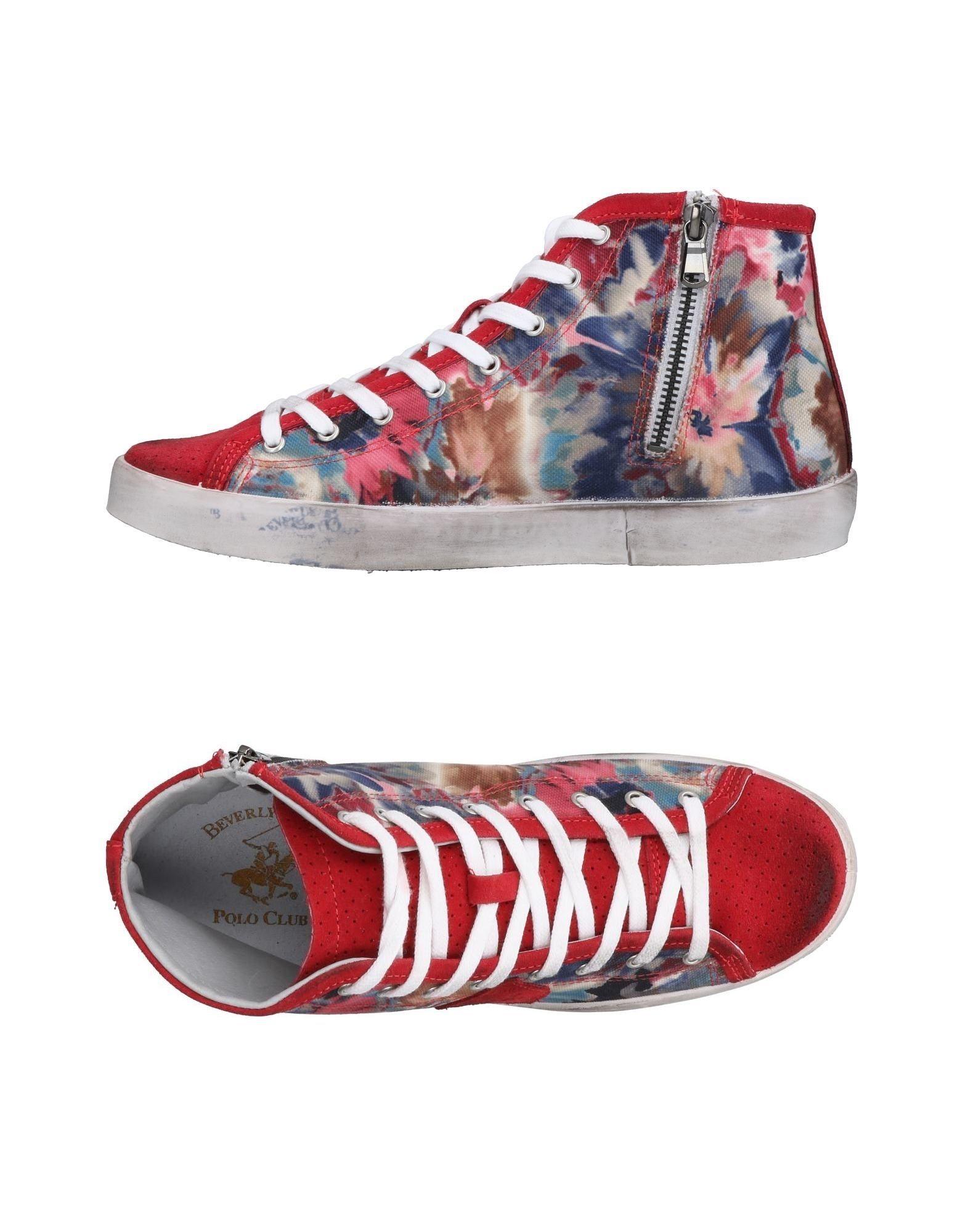Beverly Hills Polo Club Sneakers Damen  11483982LL Gute Qualität beliebte Schuhe