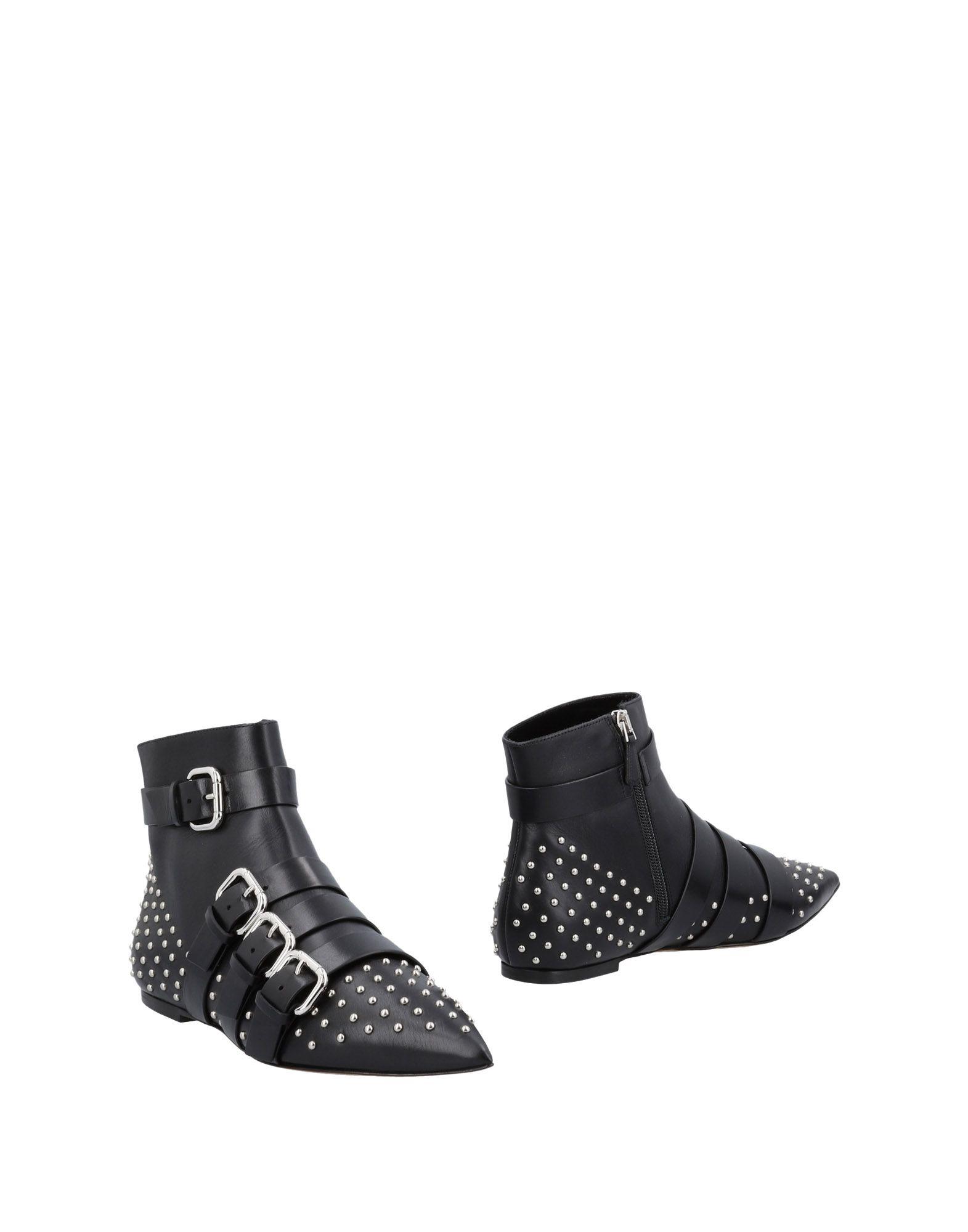 Red(V) gut Stiefelette Damen  11483984XJGünstige gut Red(V) aussehende Schuhe 1d9b56