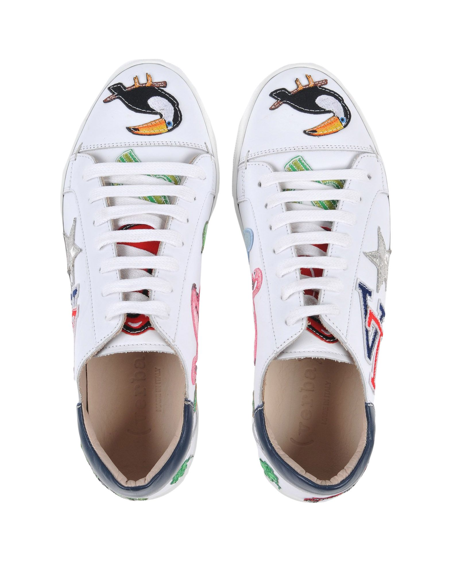 Sneakers ( Verba ) Donna - 11483990CR