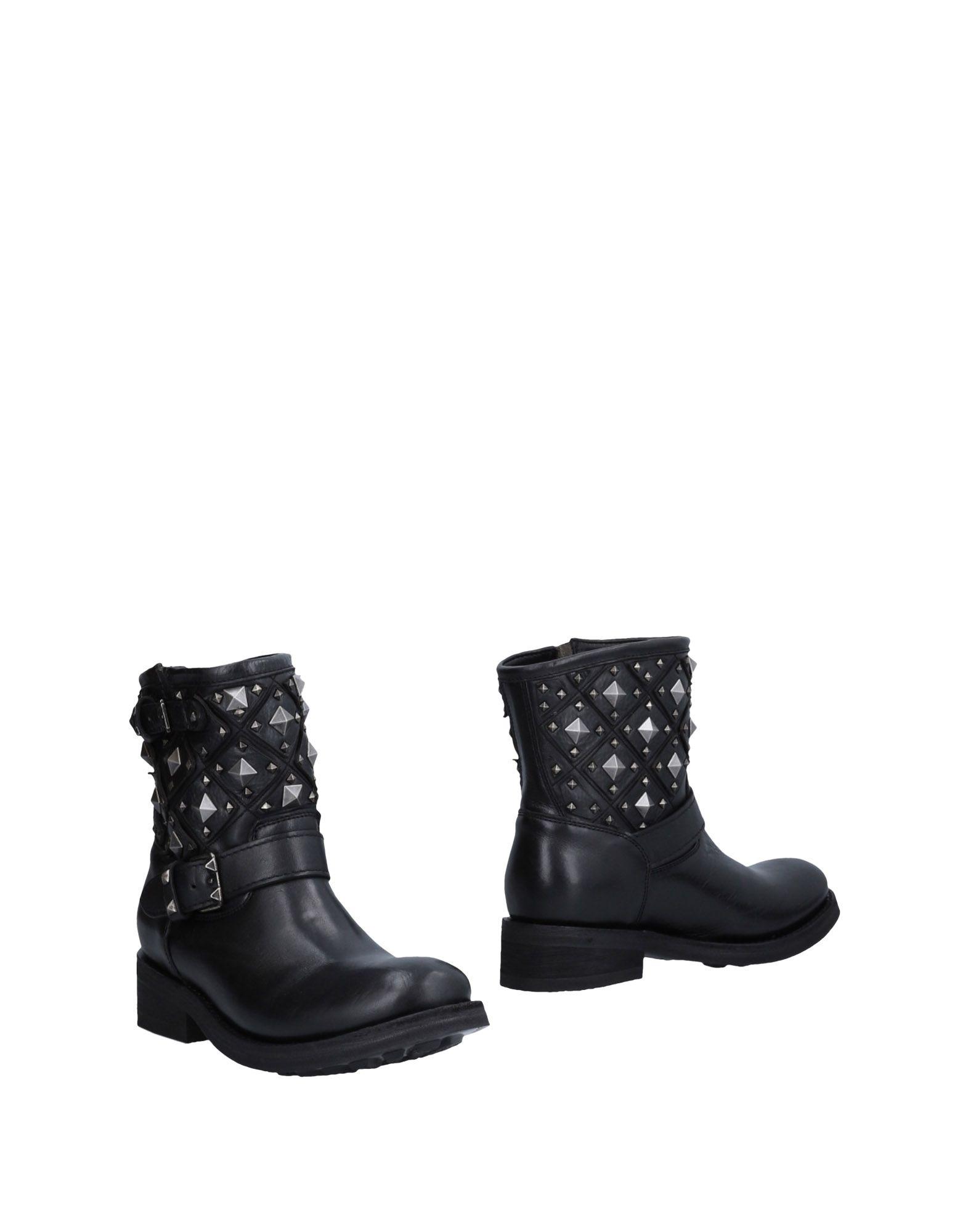 Stiefelette Ash Stiefelette  Damen  11483993OU Heiße Schuhe d3a9e2