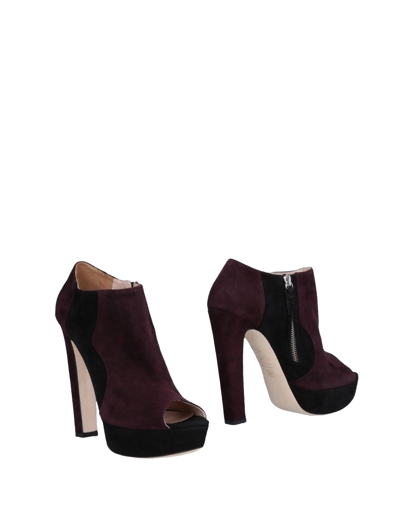 Cavallini Stiefelette Damen  11483994HC Gute Qualität beliebte Schuhe