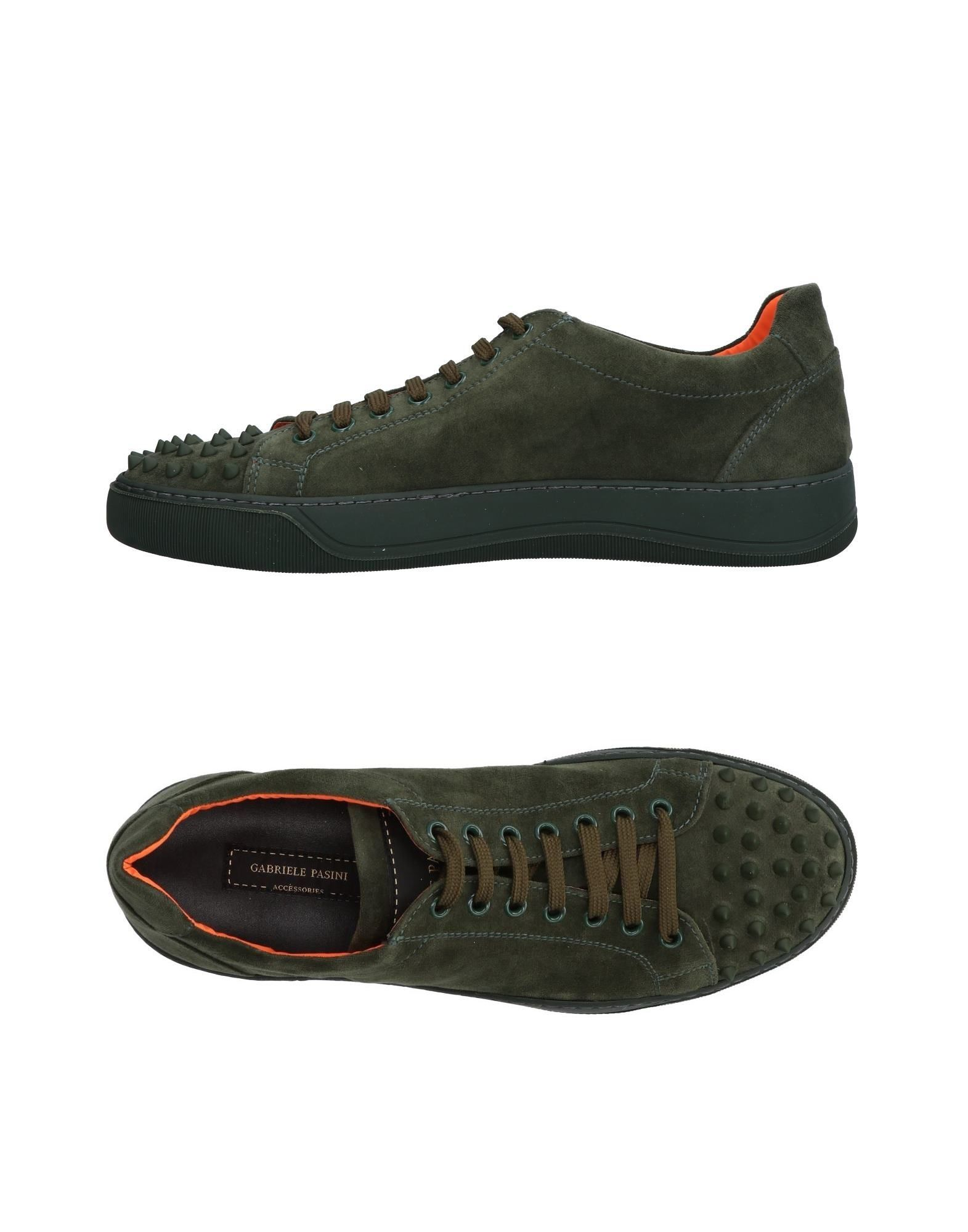 Sneakers Gabriele Pasini Uomo - 11483996FJ