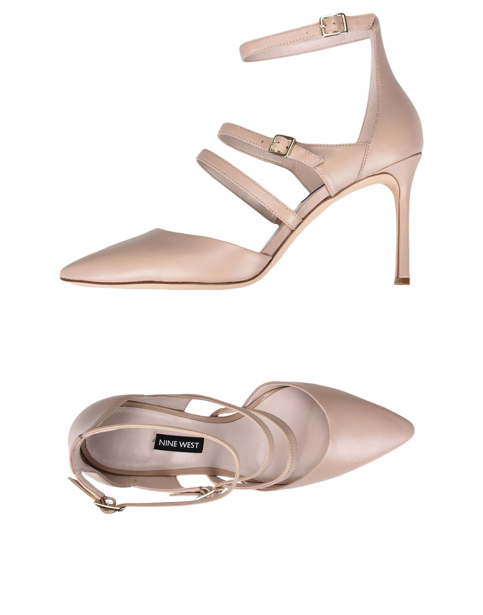 Nine Gute West Enchanting  11484006EL Gute Nine Qualität beliebte Schuhe 1b04a0