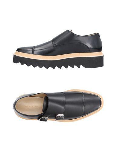 Zapatos con descuento Mocasín Stella Mccartney Hombre - Mocasines Stella Mccartney - 11484010TT Negro