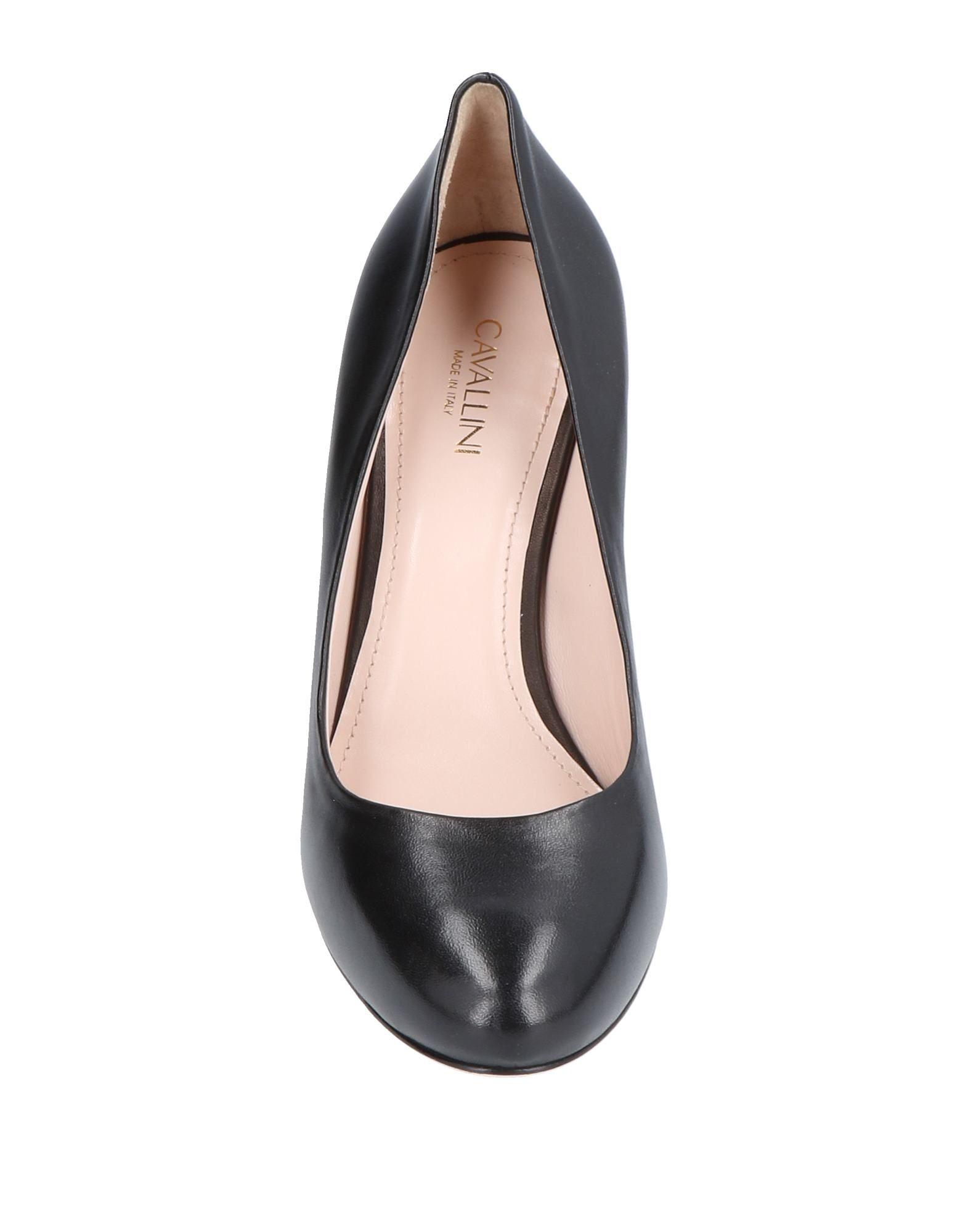 Cavallini Pumps Damen  Schuhe 11484017MD Gute Qualität beliebte Schuhe  aa87e4