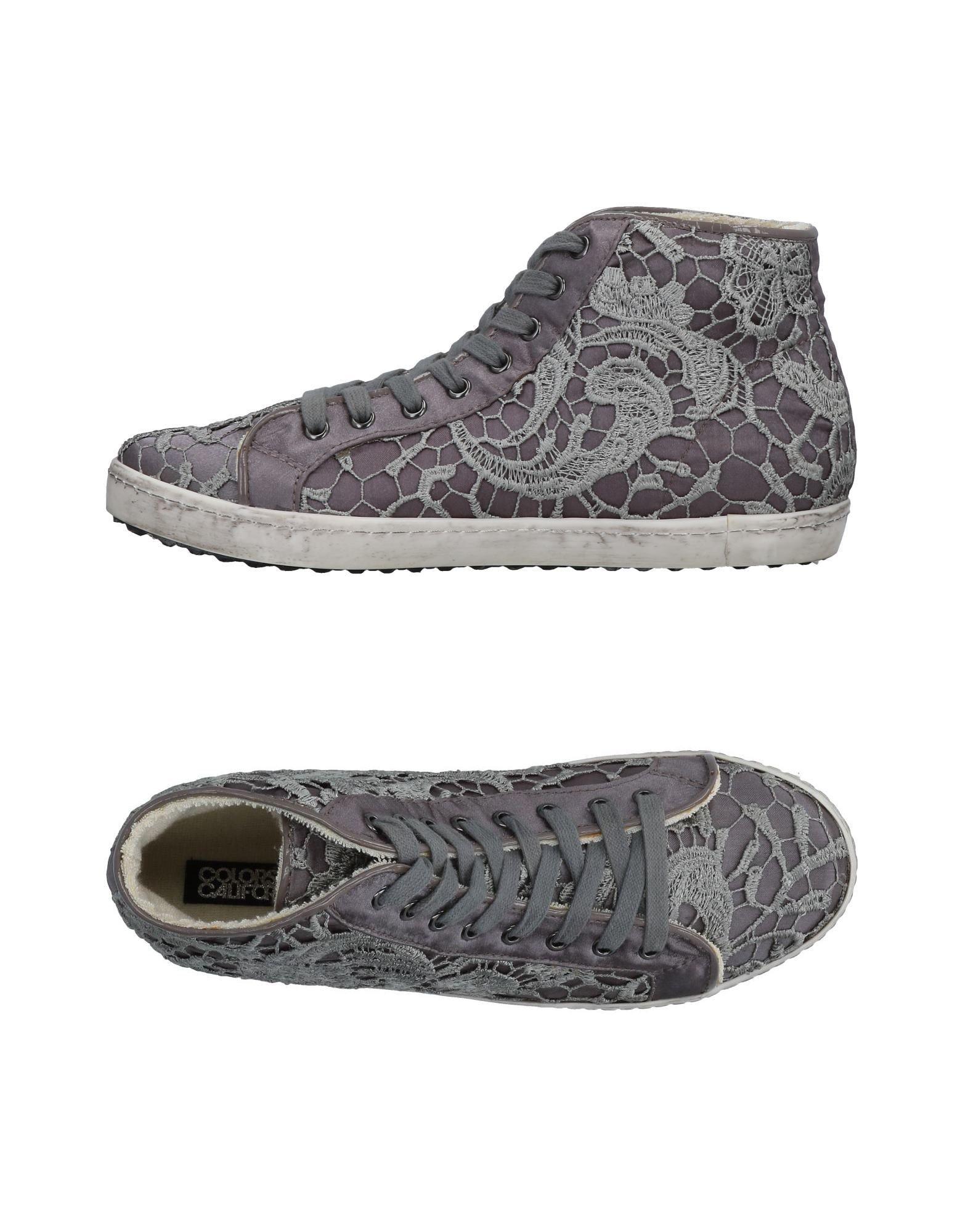 Colors Of California Gute Sneakers Damen  11484025DT Gute California Qualität beliebte Schuhe 641385
