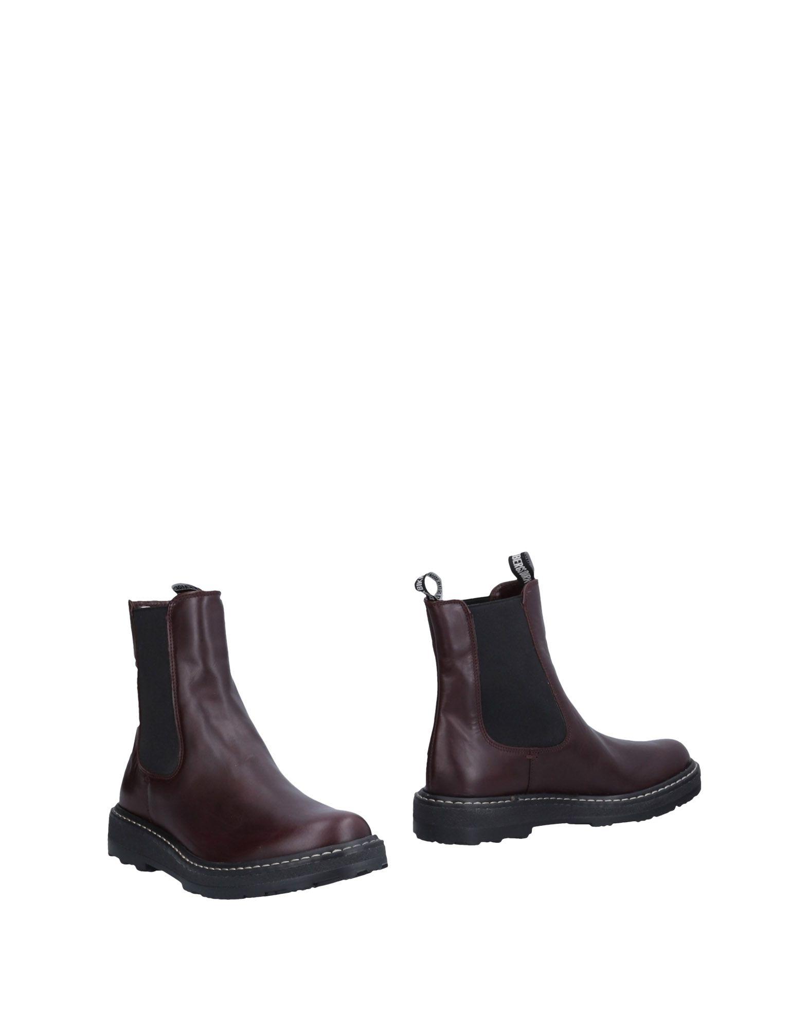 Bikkembergs Chelsea Boots Damen  Schuhe 11484032UK Neue Schuhe  78634d