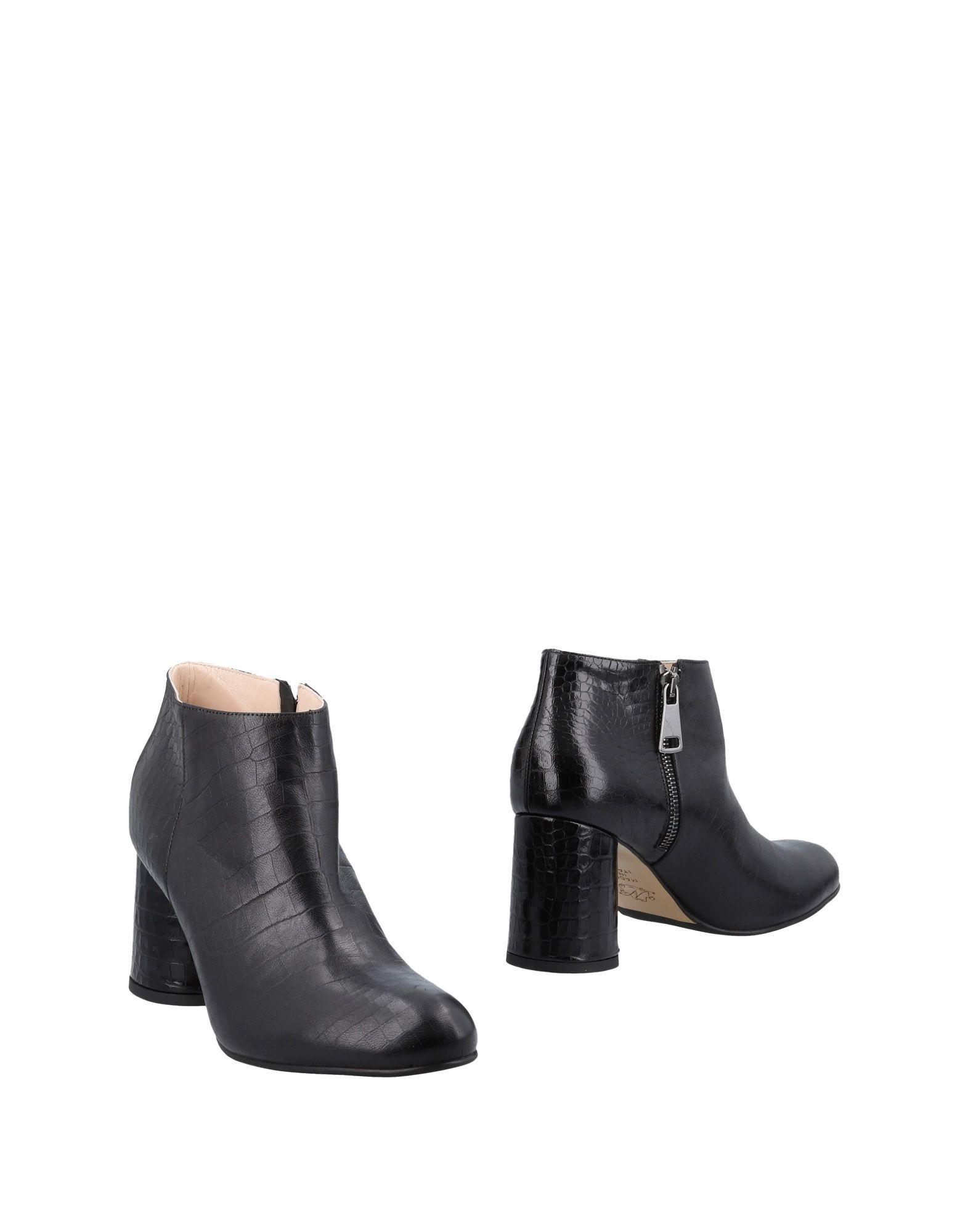 Nora Stiefelette Damen  11484036HHGut aussehende strapazierfähige Schuhe