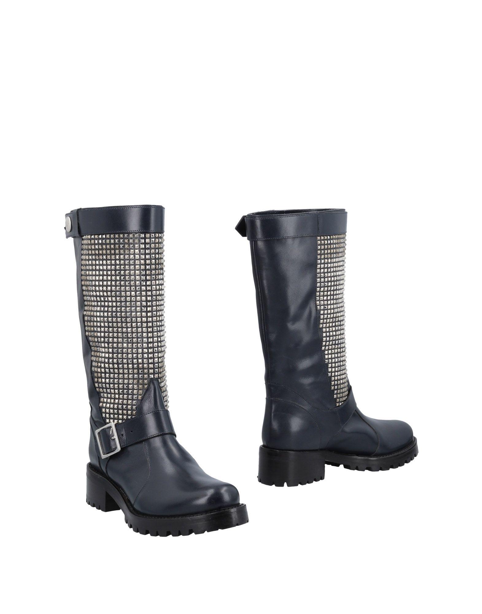Haltbare Mode billige Schuhe Cavallini Stiefel Damen  11484037BG Heiße Schuhe