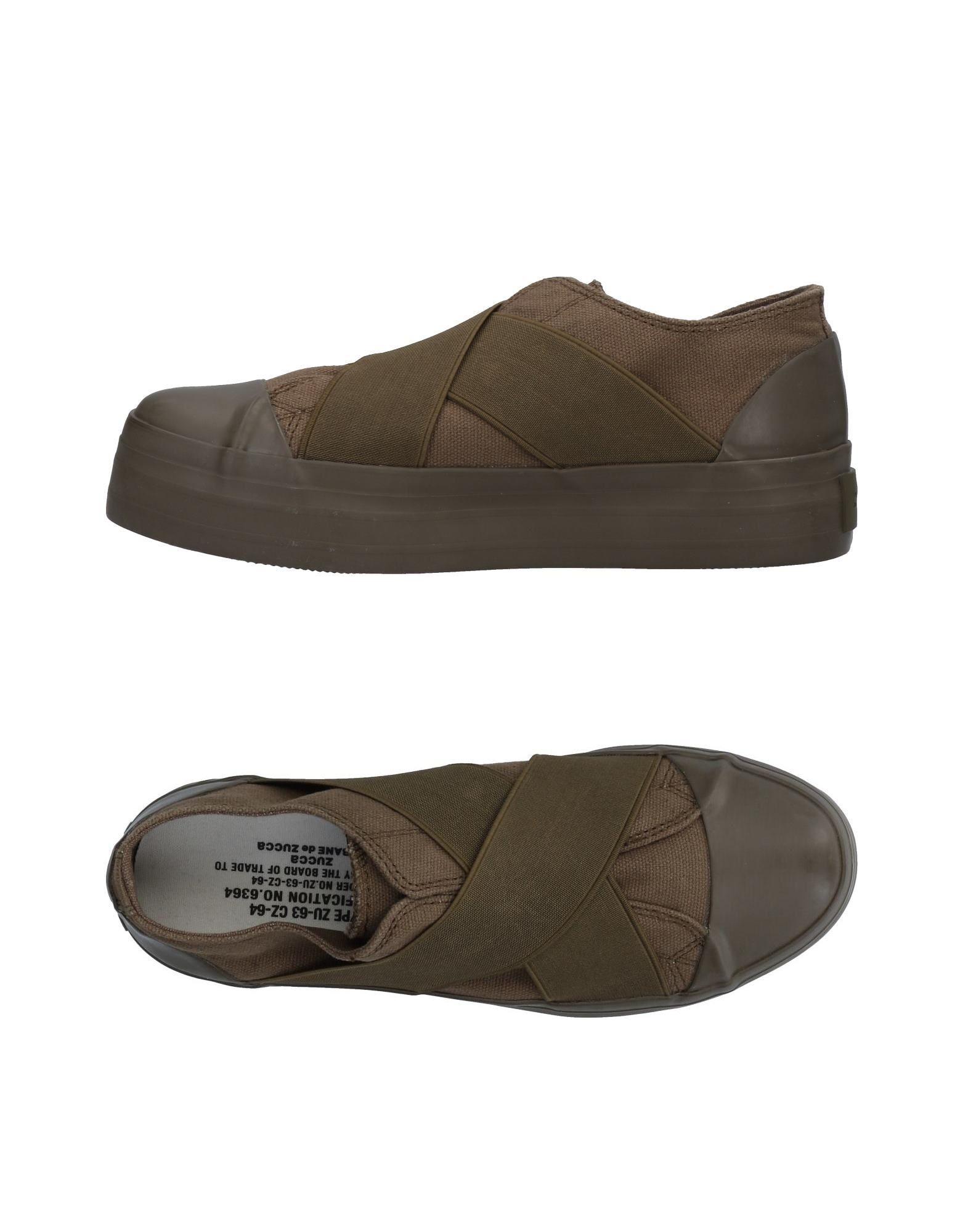 Moda Sneakers Zucca Donna - 11484040RX